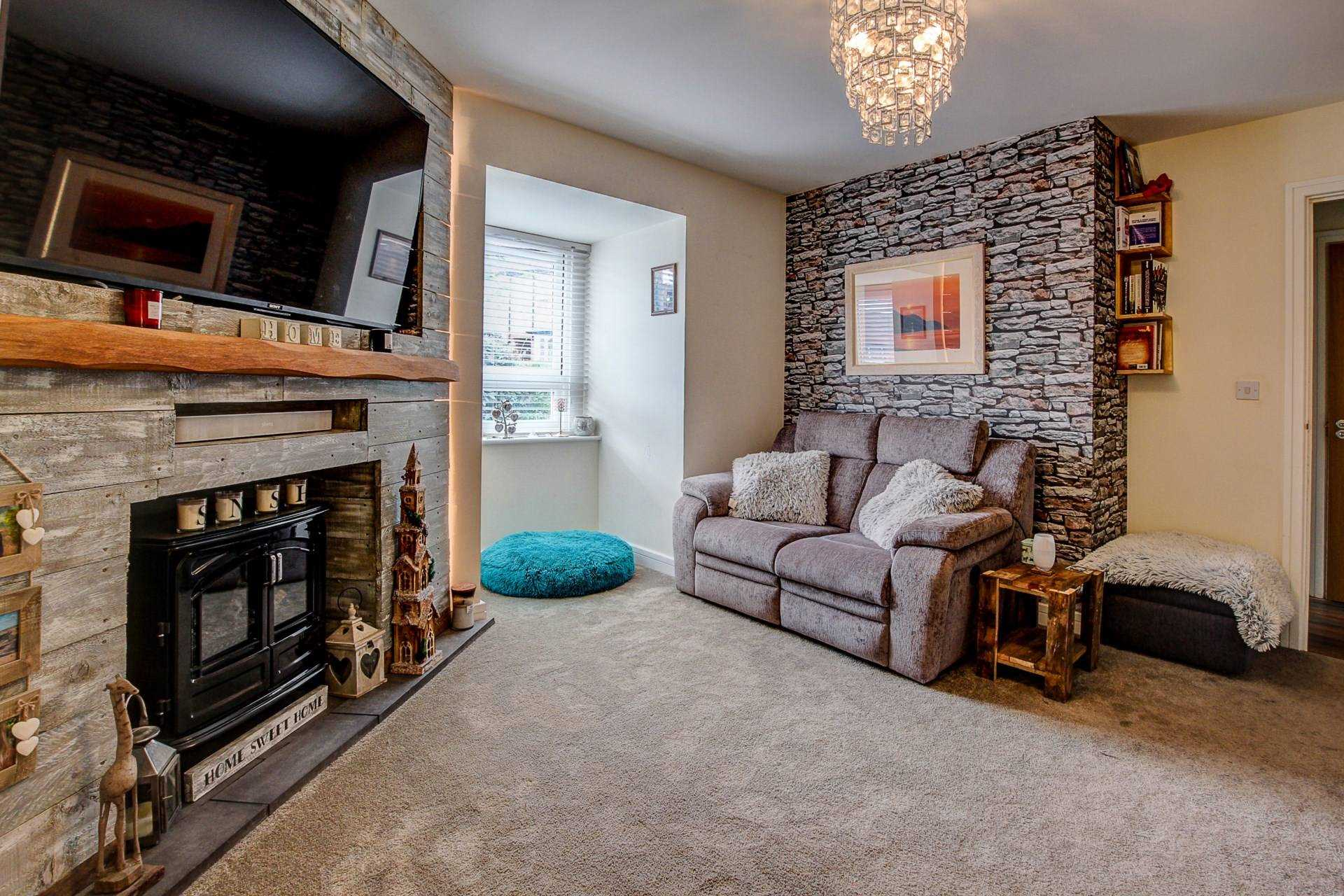 3 bed link detached house for sale in Charlton Mead, Charlton Marshall, Blandford Forum 7