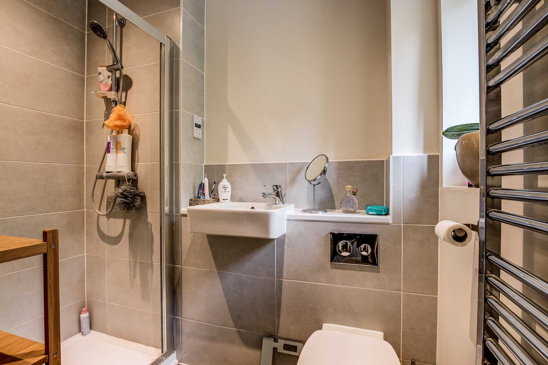 3 bed link detached house for sale in Charlton Mead, Charlton Marshall, Blandford Forum  - Property Image 11