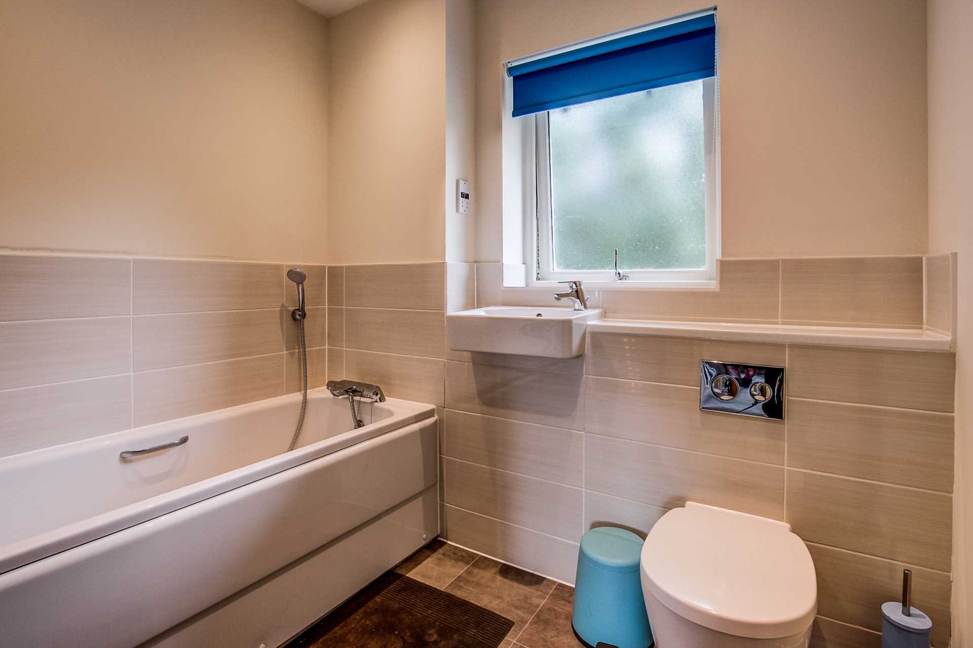3 bed link detached house for sale in Charlton Mead, Charlton Marshall, Blandford Forum 13