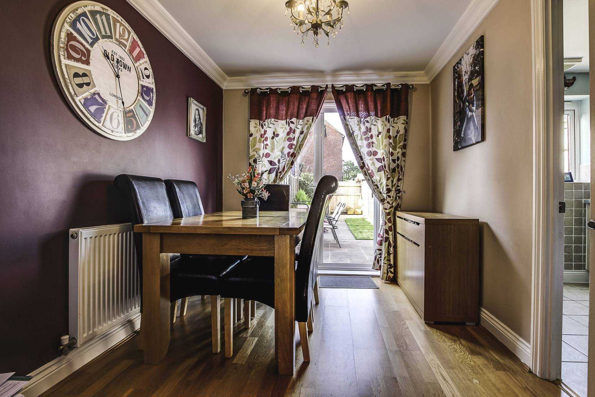 3 bed terraced house for sale in Cobham Road, Blandford Forum, Blandford Forum 5