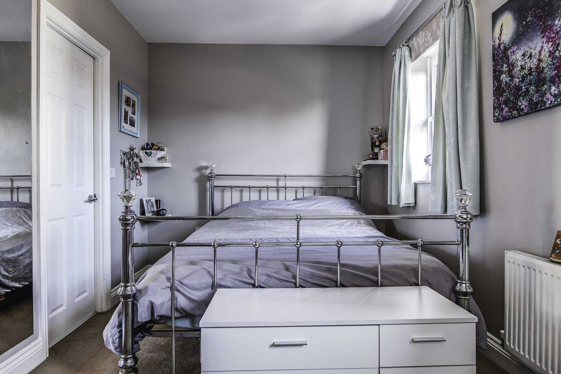 3 bed terraced house for sale in Cobham Road, Blandford Forum, Blandford Forum  - Property Image 7