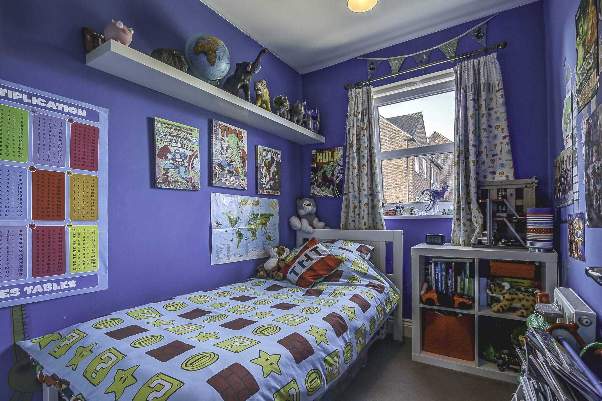 3 bed terraced house for sale in Cobham Road, Blandford Forum, Blandford Forum  - Property Image 10