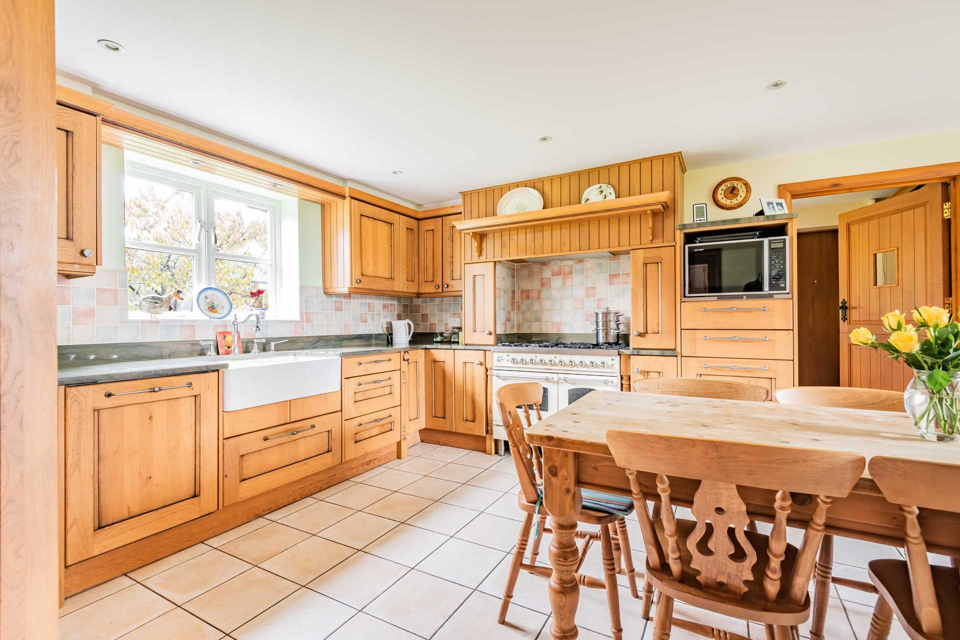 4 bed detached house for sale in Wagtails, Whatcombe Lane, Winterborne Whitechurch, Blandford Forum 1