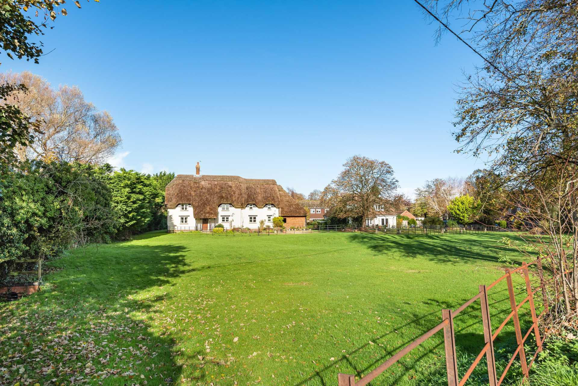 4 bed detached house for sale in Wagtails, Whatcombe Lane, Winterborne Whitechurch, Blandford Forum 5