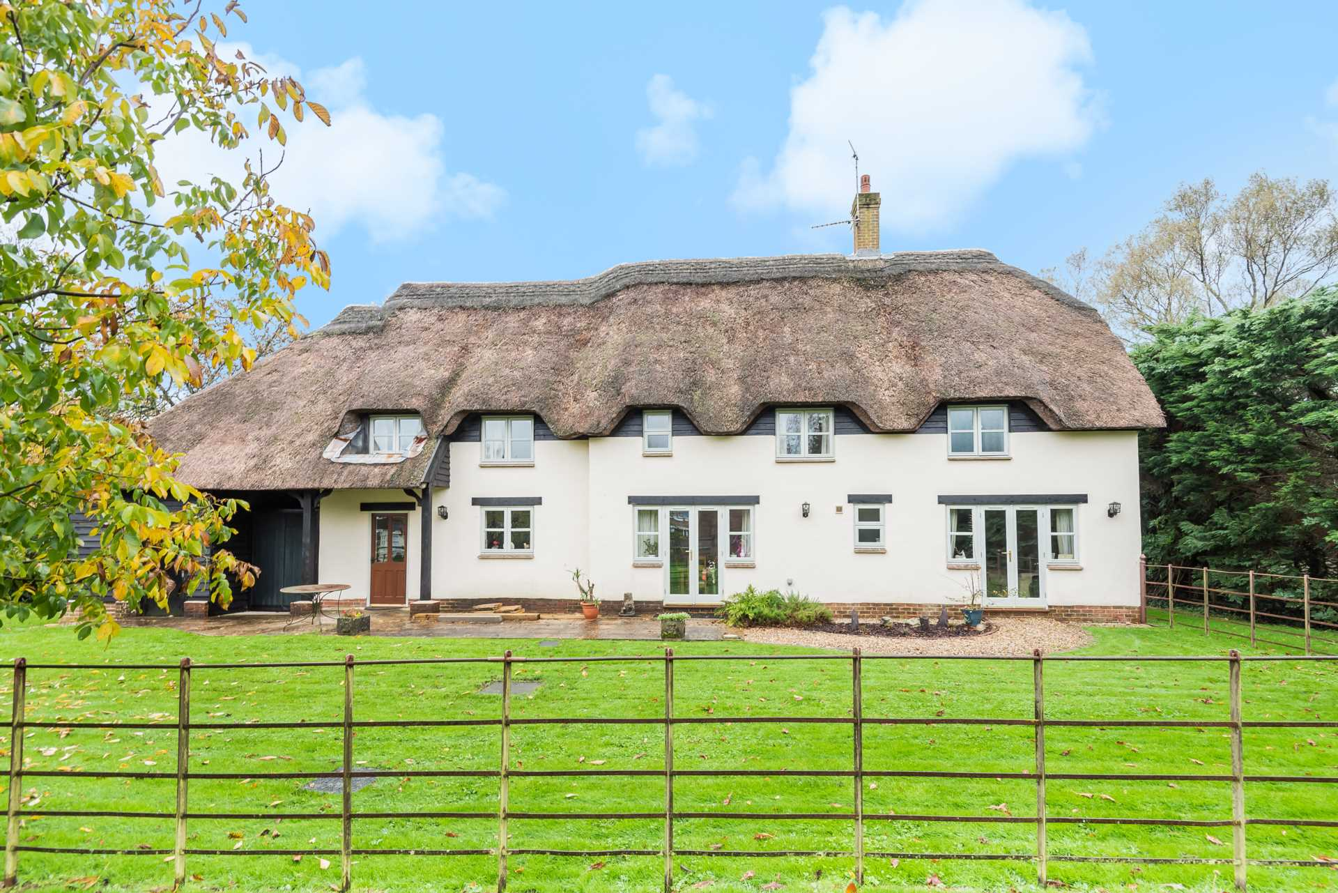 4 bed detached house for sale in Wagtails, Whatcombe Lane, Winterborne Whitechurch, Blandford Forum  - Property Image 7