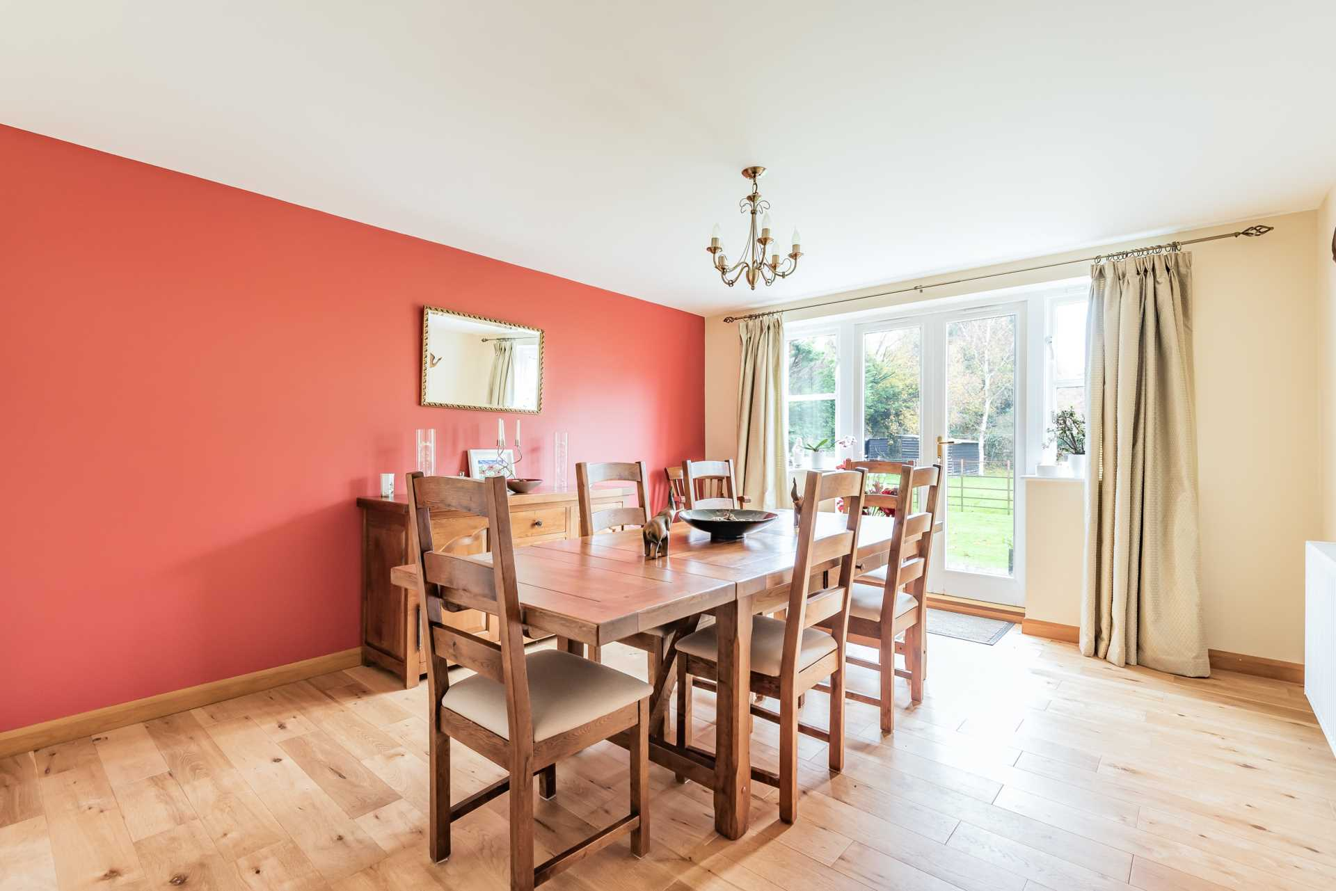 4 bed detached house for sale in Wagtails, Whatcombe Lane, Winterborne Whitechurch, Blandford Forum  - Property Image 8