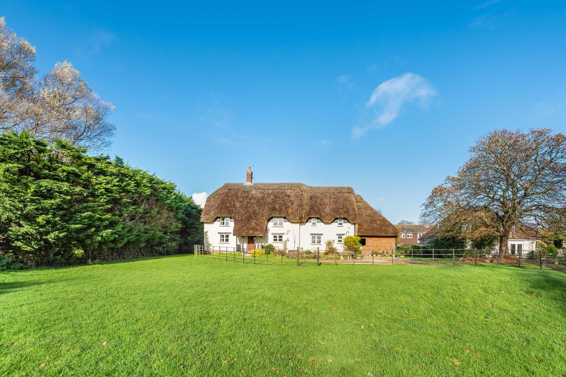 4 bed detached house for sale in Wagtails, Whatcombe Lane, Winterborne Whitechurch, Blandford Forum 25