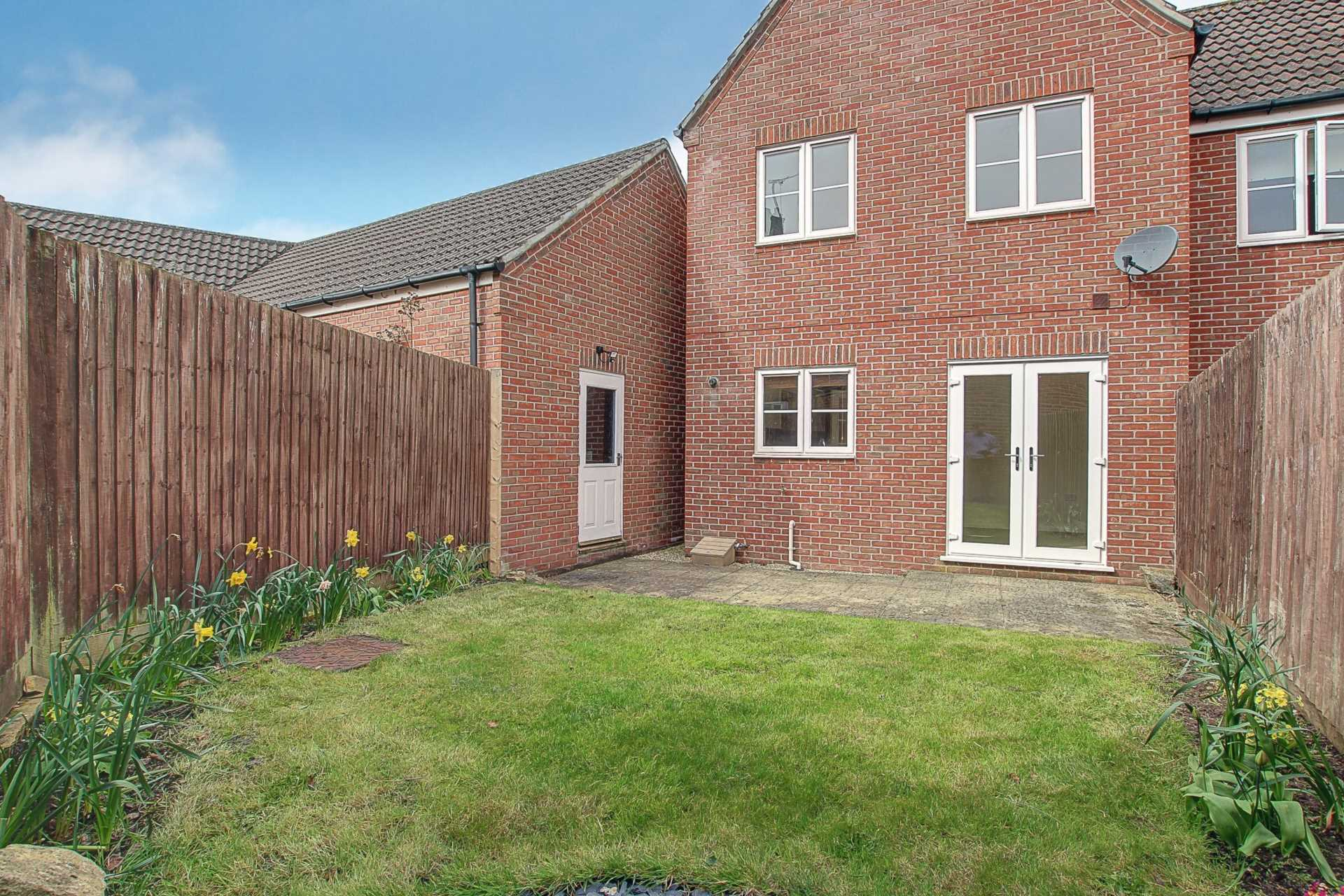 3 bed end of terrace house to rent in Chivrick Close, Sturminster Newton  - Property Image 10