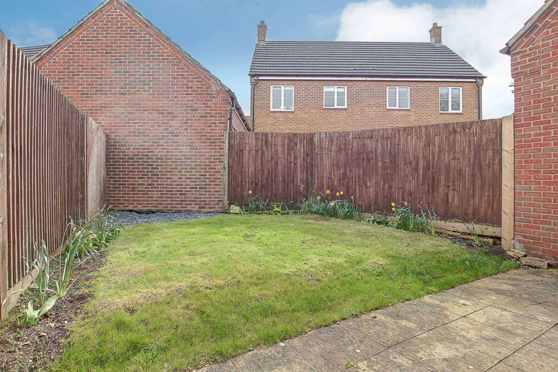 3 bed end of terrace house to rent in Chivrick Close, Sturminster Newton  - Property Image 11