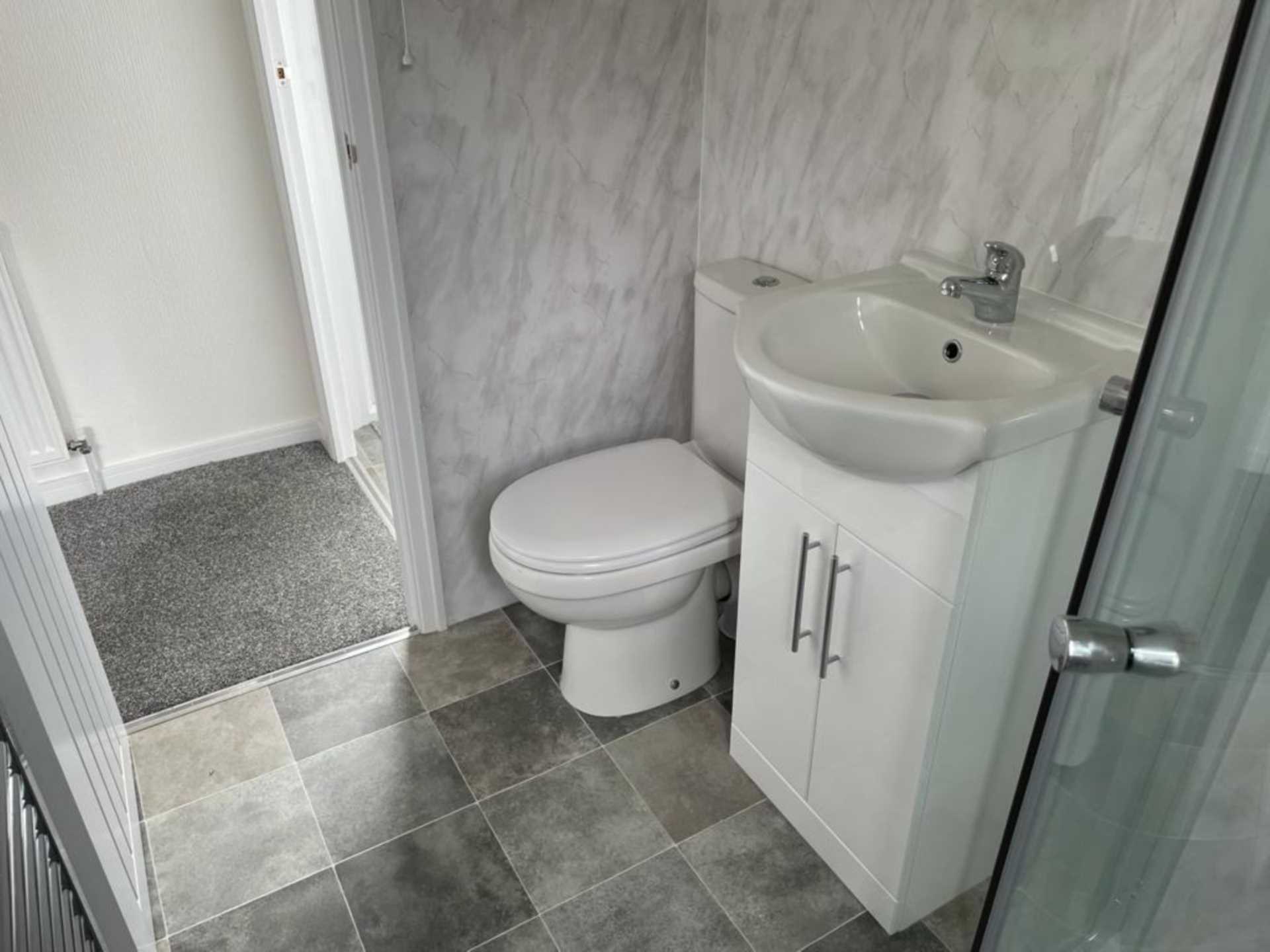 2 bed park home to rent in Ashley Wood Park, Tarrant Keyneston, Blandford Forum 3