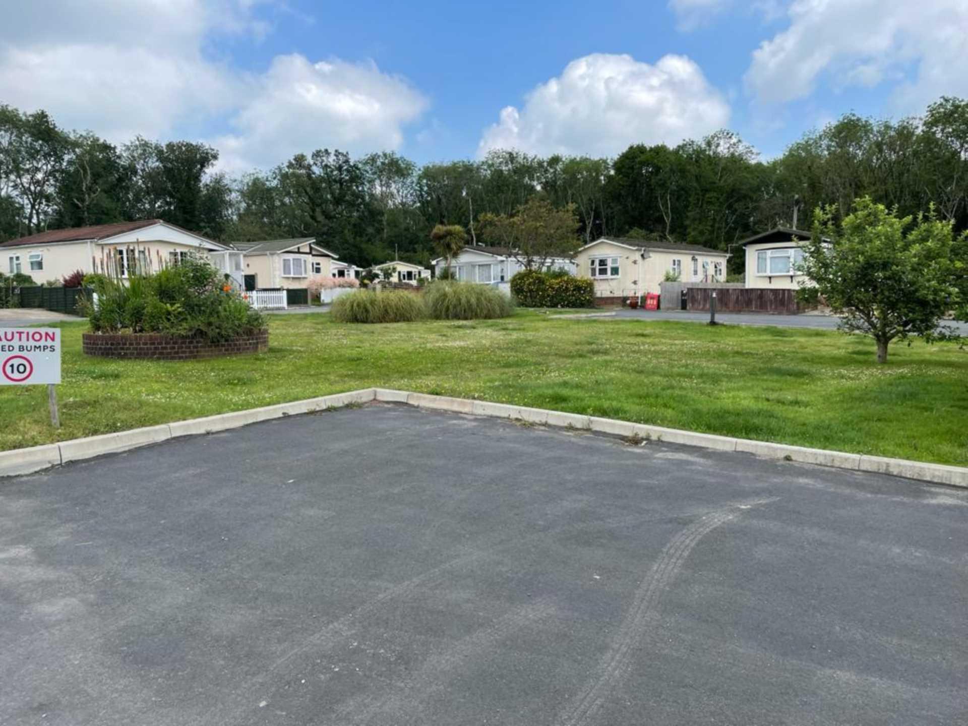 2 bed park home to rent in Ashley Wood Park, Tarrant Keyneston, Blandford Forum 4