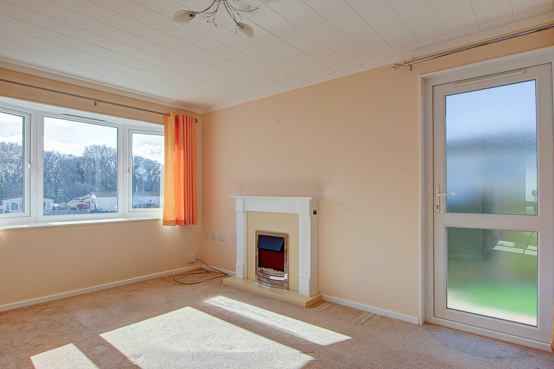 1 bed park home to rent in Ashley Wood Park, Tarrant Keyneston, Blandford Forum  - Property Image 2
