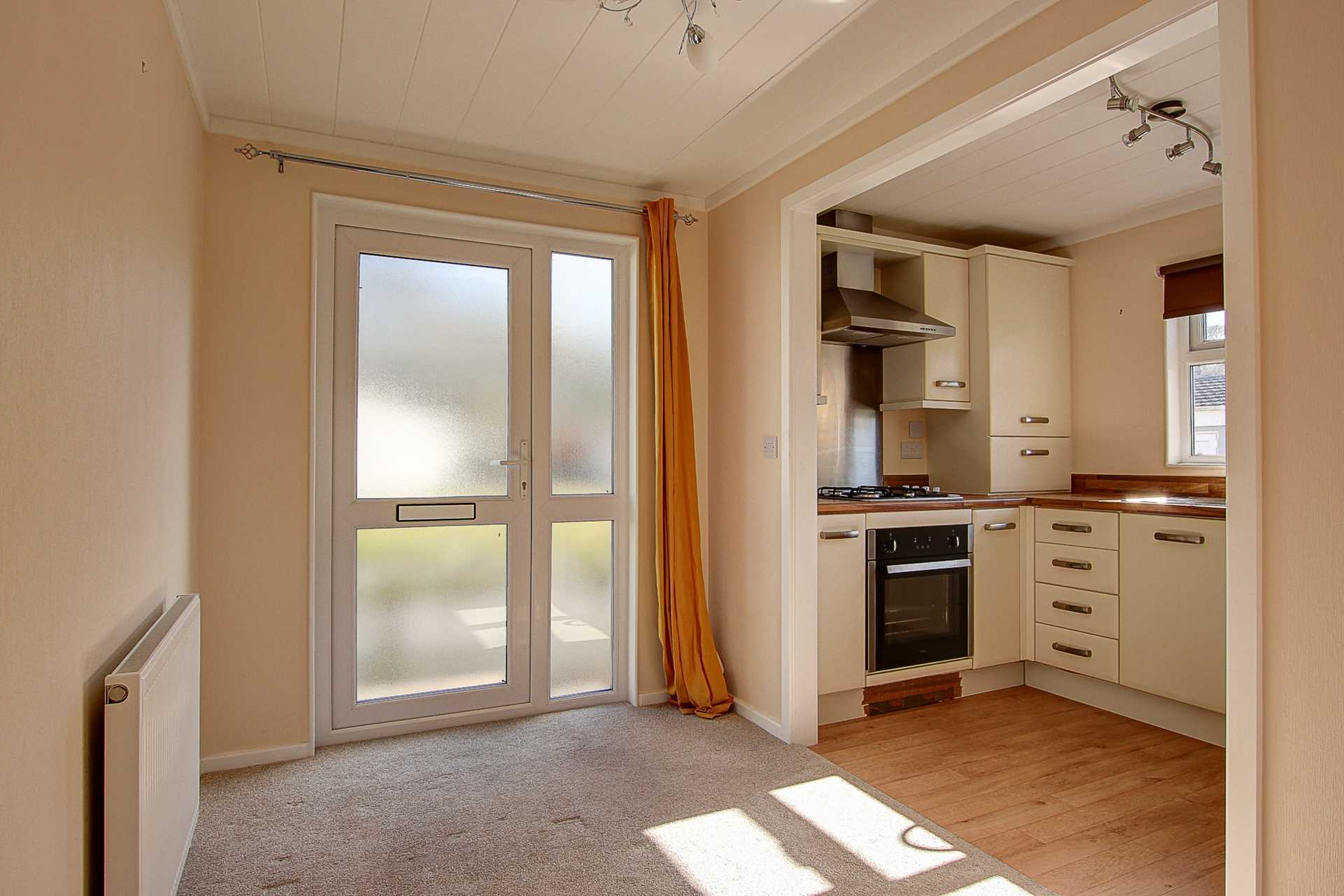 1 bed park home to rent in Ashley Wood Park, Tarrant Keyneston, Blandford Forum  - Property Image 4