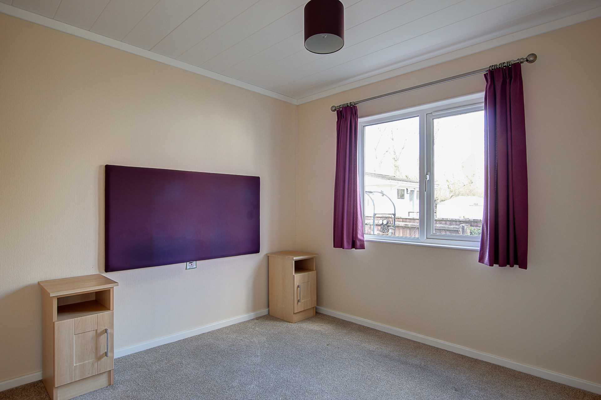 1 bed park home to rent in Ashley Wood Park, Tarrant Keyneston, Blandford Forum  - Property Image 7