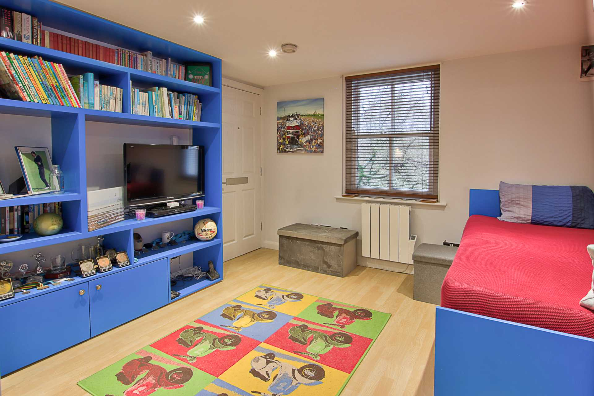1 bed studio flat to rent in Magnolia Court, West Street, Blandford Forum  - Property Image 6