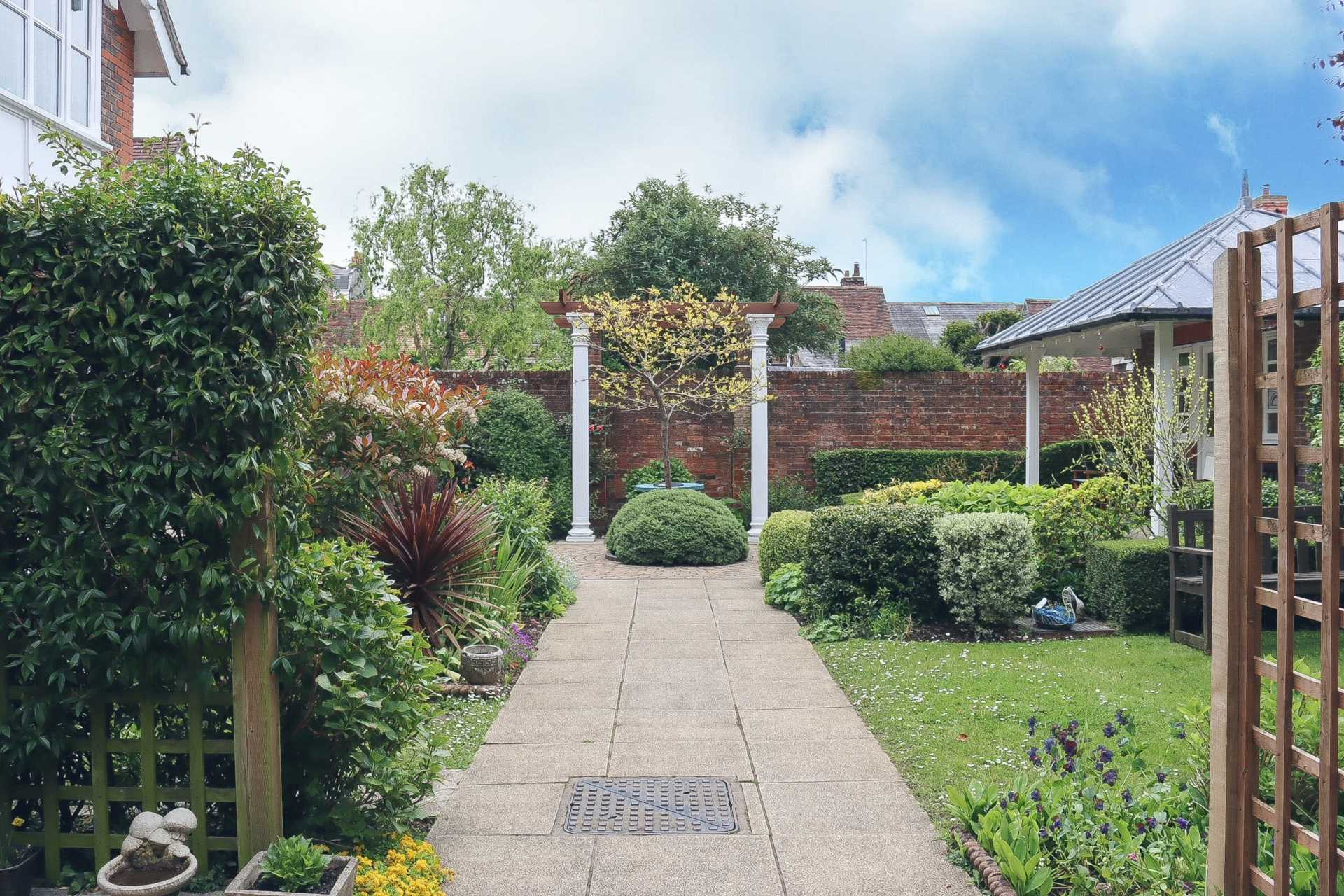 2 bed retirement property for sale in Whitecliffe Court, Blandford Forum, Blandford Forum 6