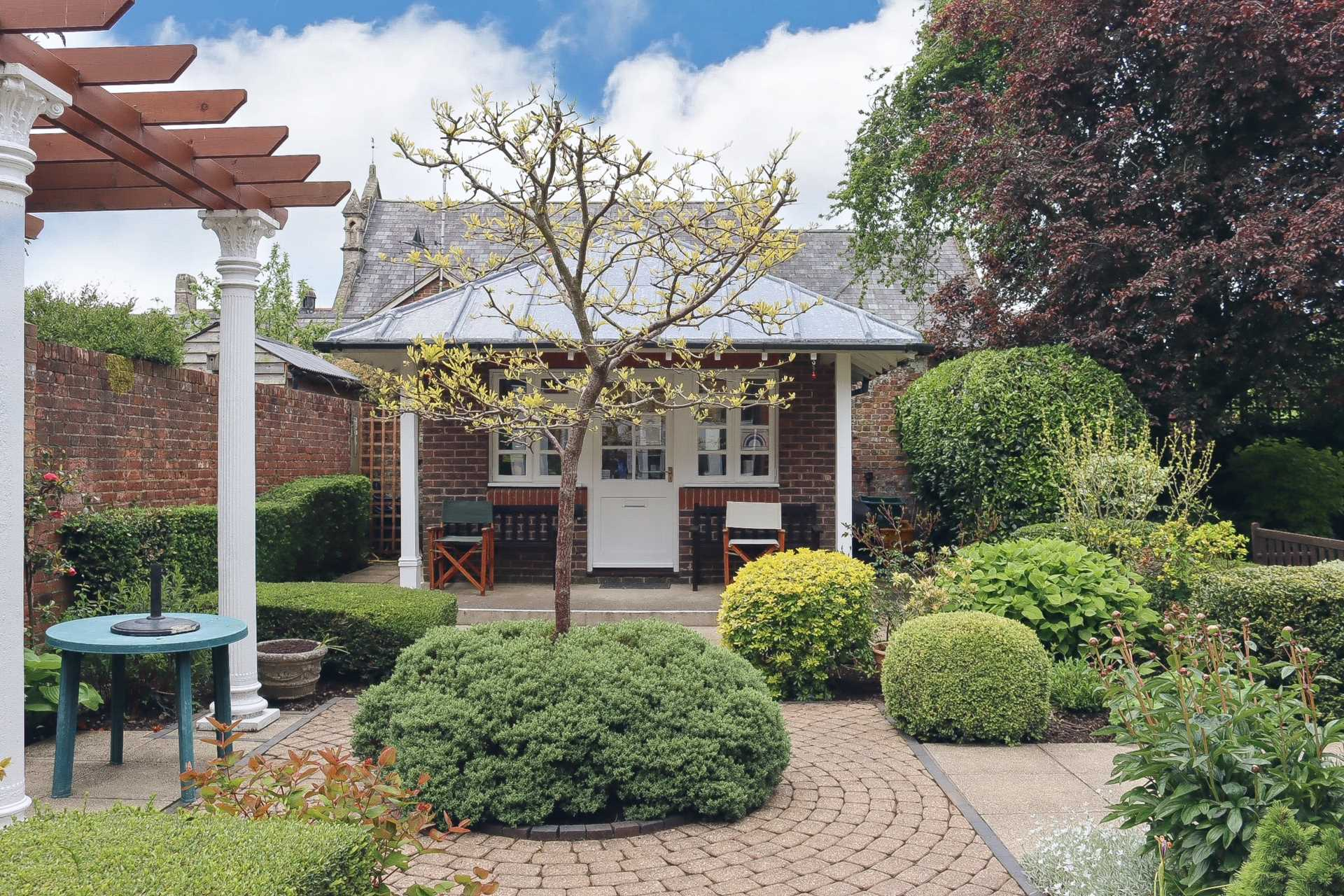 2 bed retirement property for sale in Whitecliffe Court, Blandford Forum, Blandford Forum 7