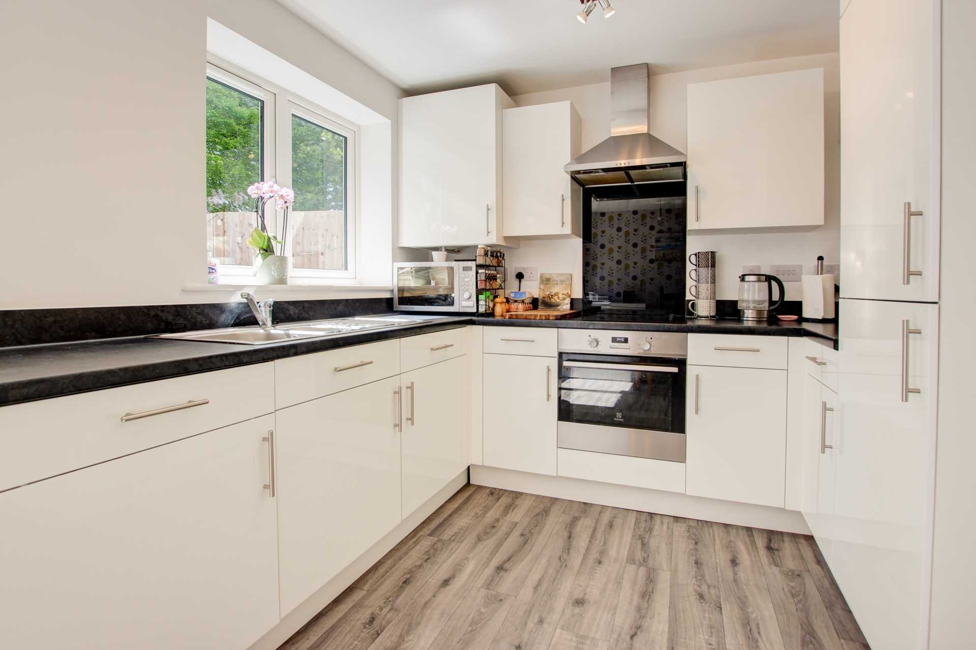 3 bed semi-detached house for sale in Esme Avenue, Blandford St Mary, Blandford Forum  - Property Image 2