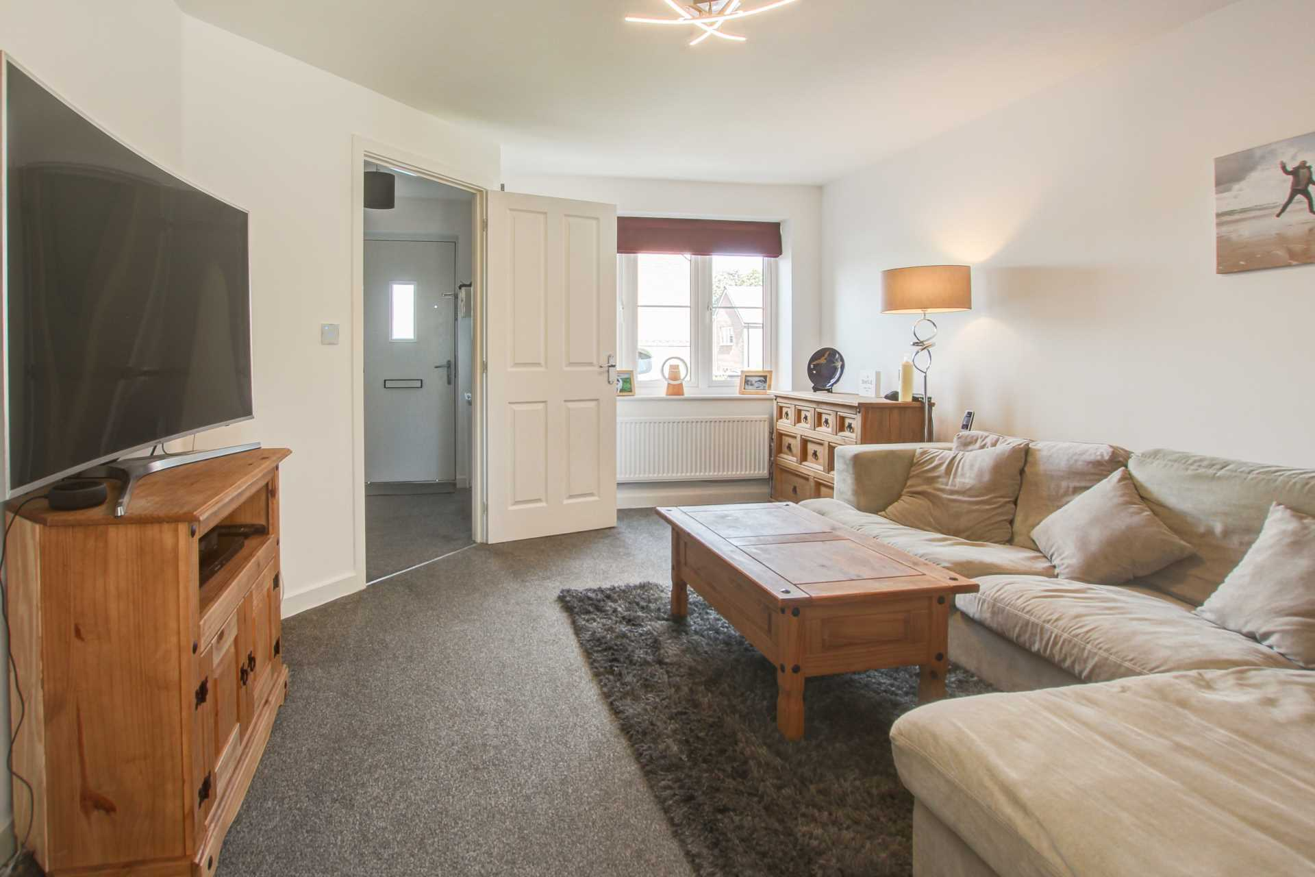 3 bed semi-detached house for sale in Esme Avenue, Blandford St Mary, Blandford Forum  - Property Image 6