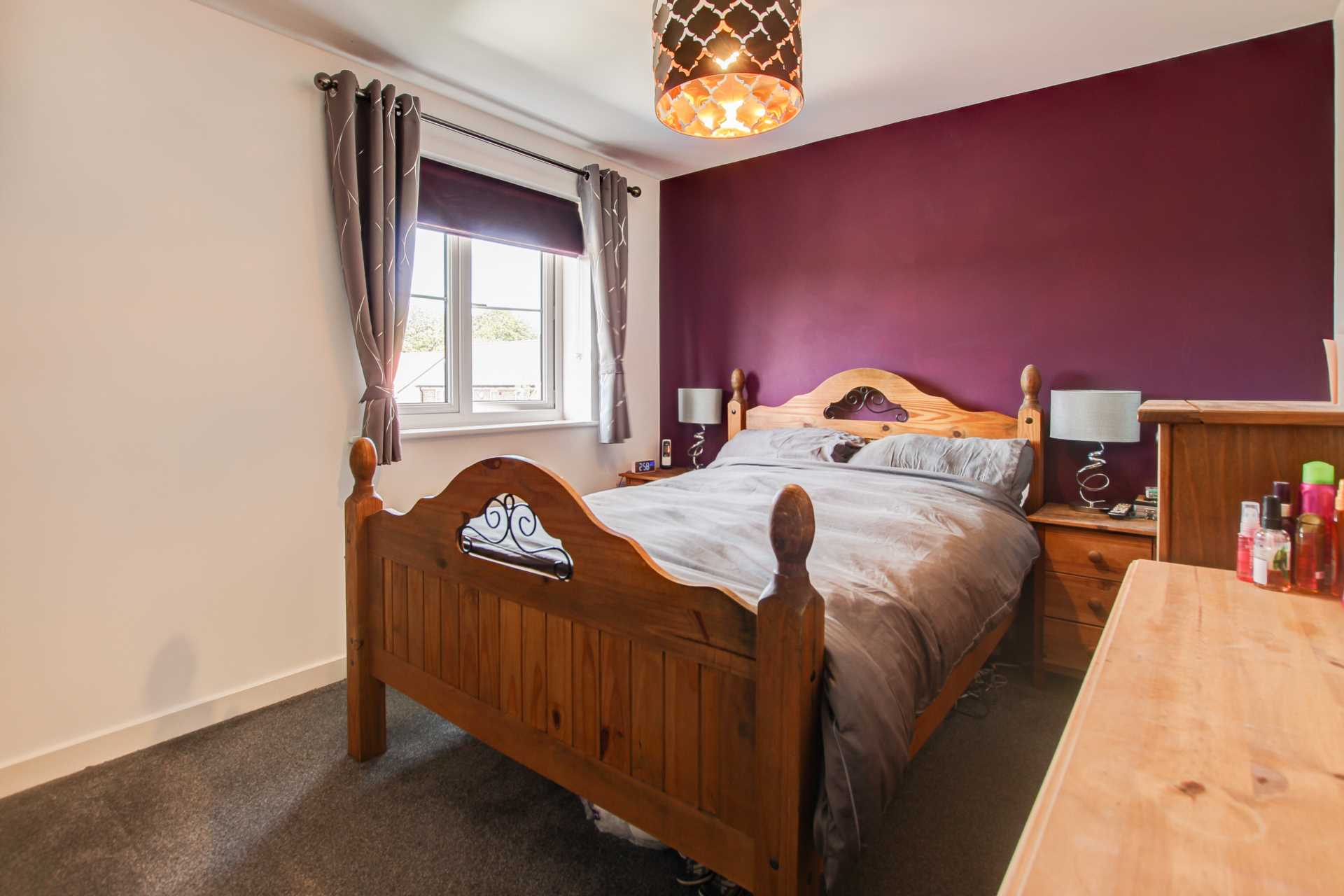 3 bed semi-detached house for sale in Esme Avenue, Blandford St Mary, Blandford Forum 6