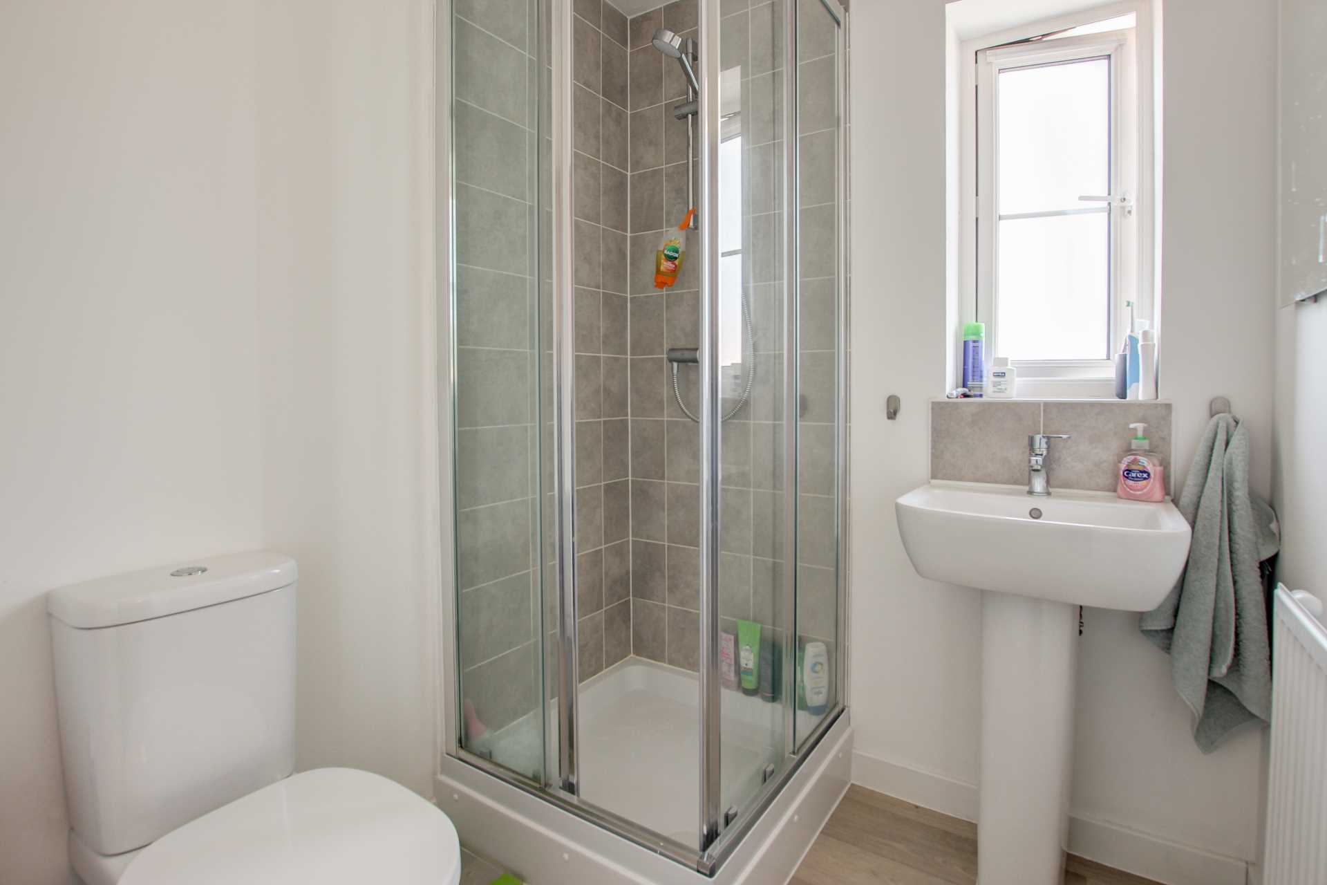 3 bed semi-detached house for sale in Esme Avenue, Blandford St Mary, Blandford Forum 7