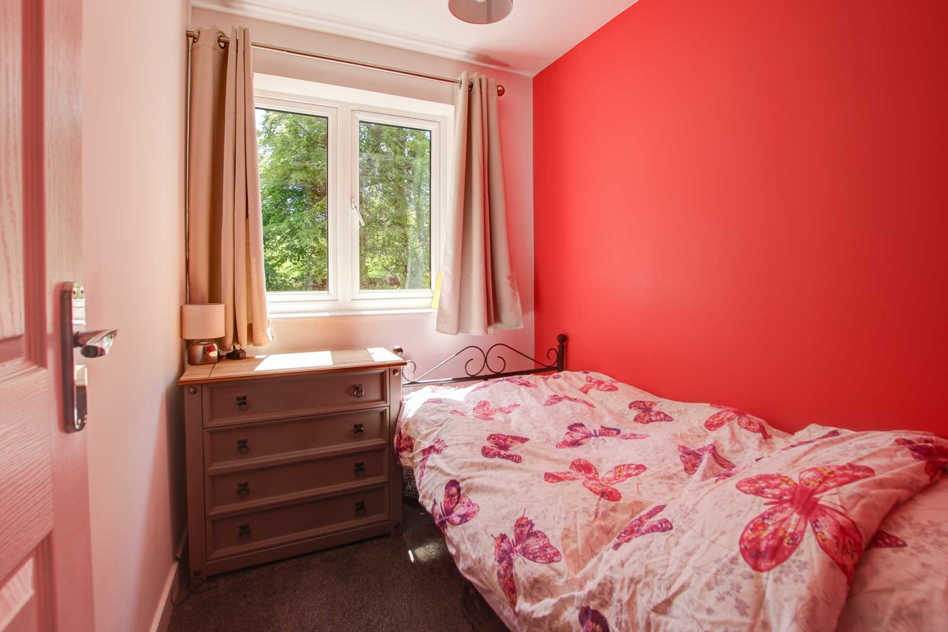 3 bed semi-detached house for sale in Esme Avenue, Blandford St Mary, Blandford Forum  - Property Image 10