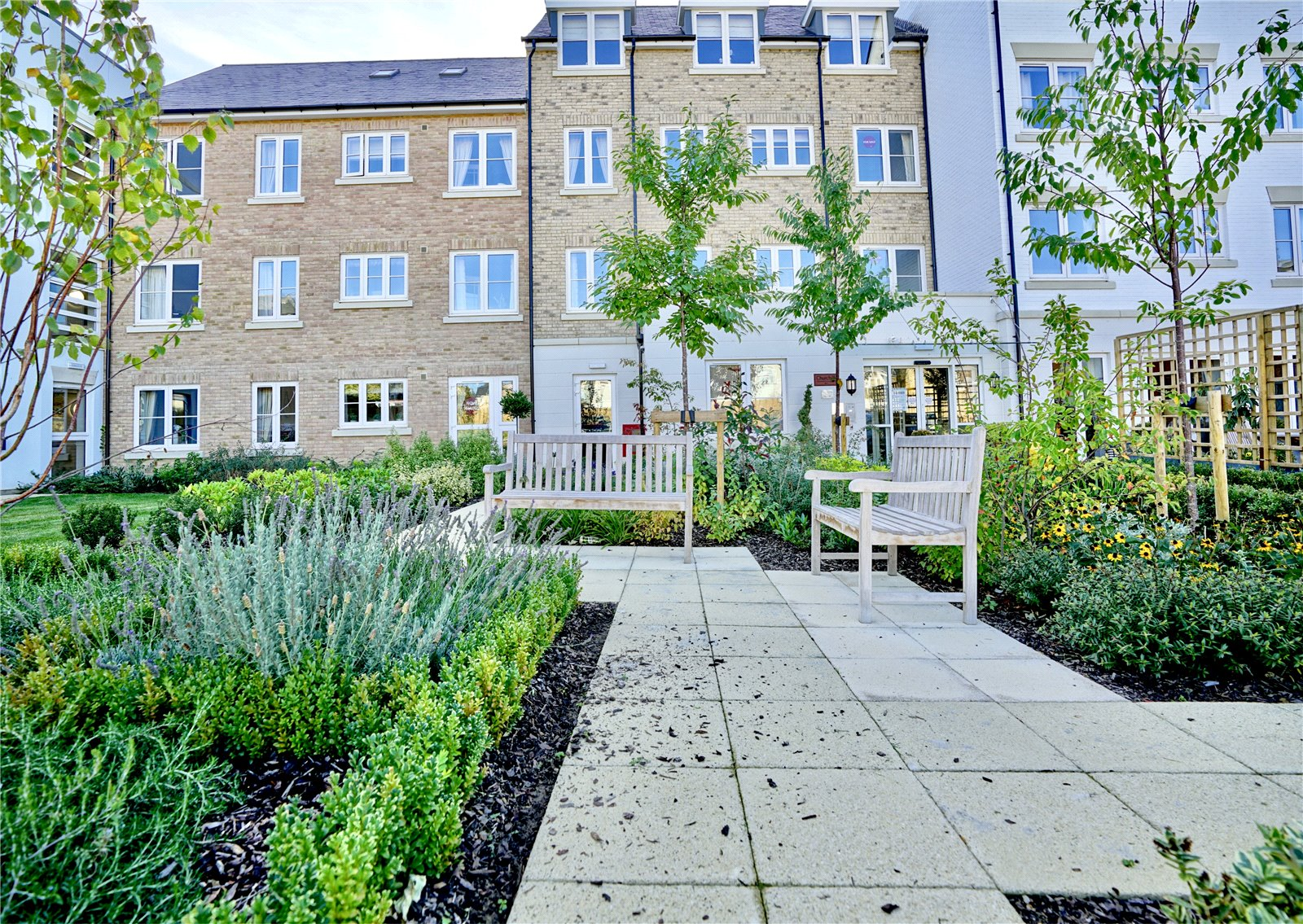 1 bed apartment for sale in Edison Bell Way, PE29 3FD  - Property Image 1