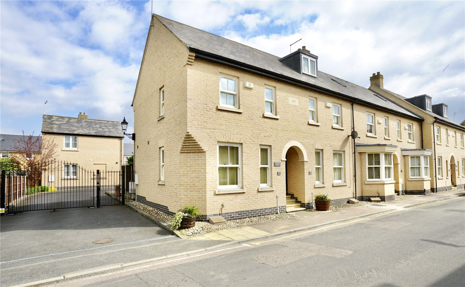2 bed house for sale in West Street, PE27 5RJ, PE27