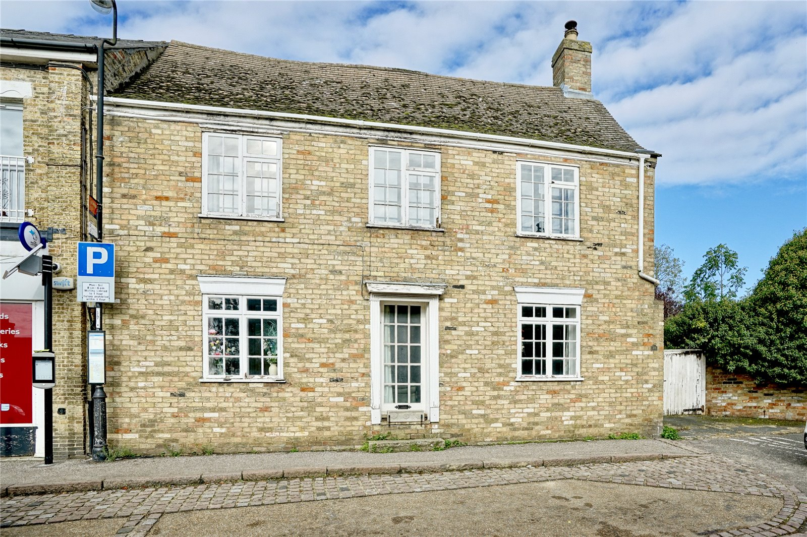 3 bed house for sale in Sutton, CB6 2RB - Property Image 1