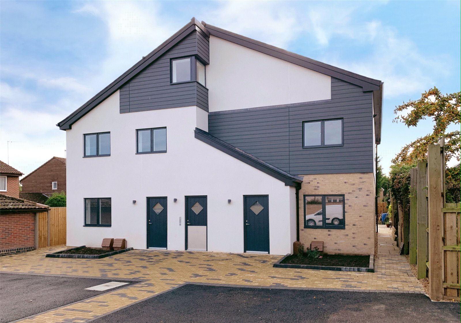 2 bed apartment for sale in Fairfields Drive, PE26 1NQ 0
