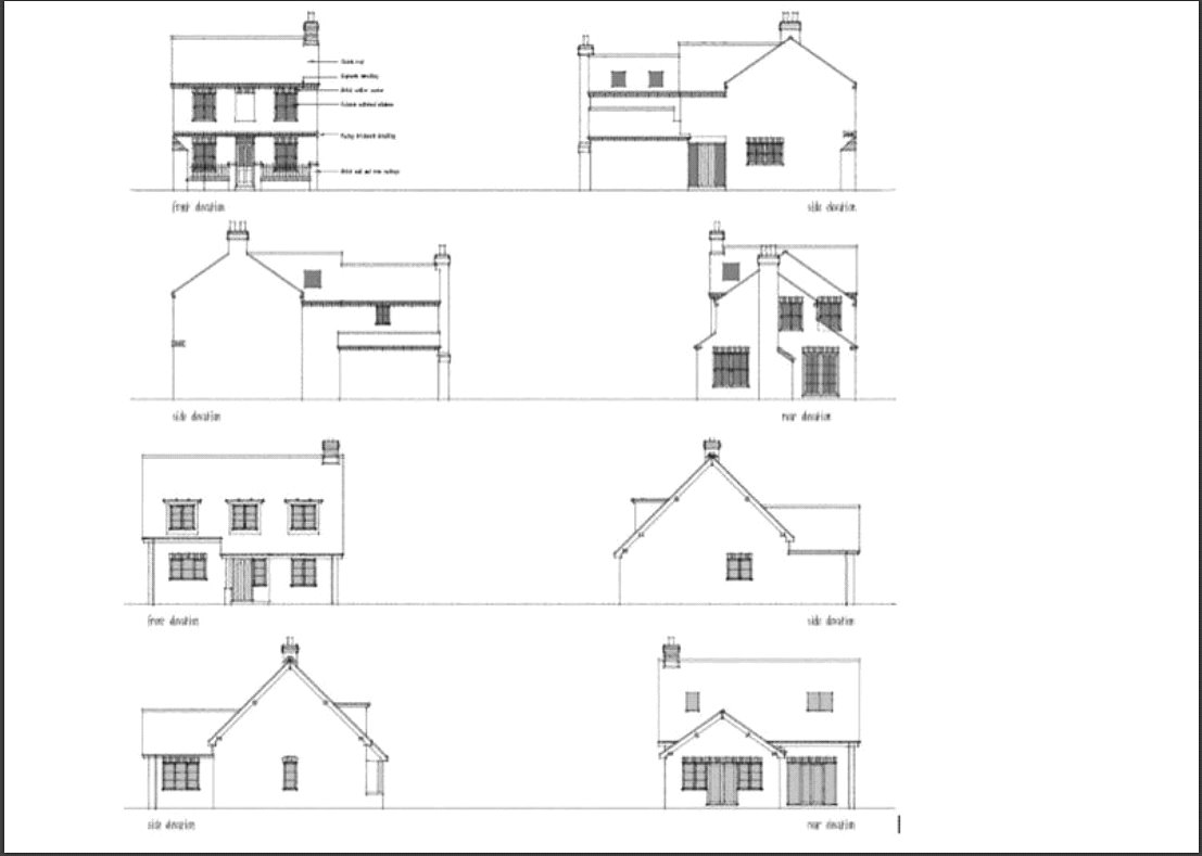 Land (residential) for sale in Sutton, CB6 2RB  - Property Image 4