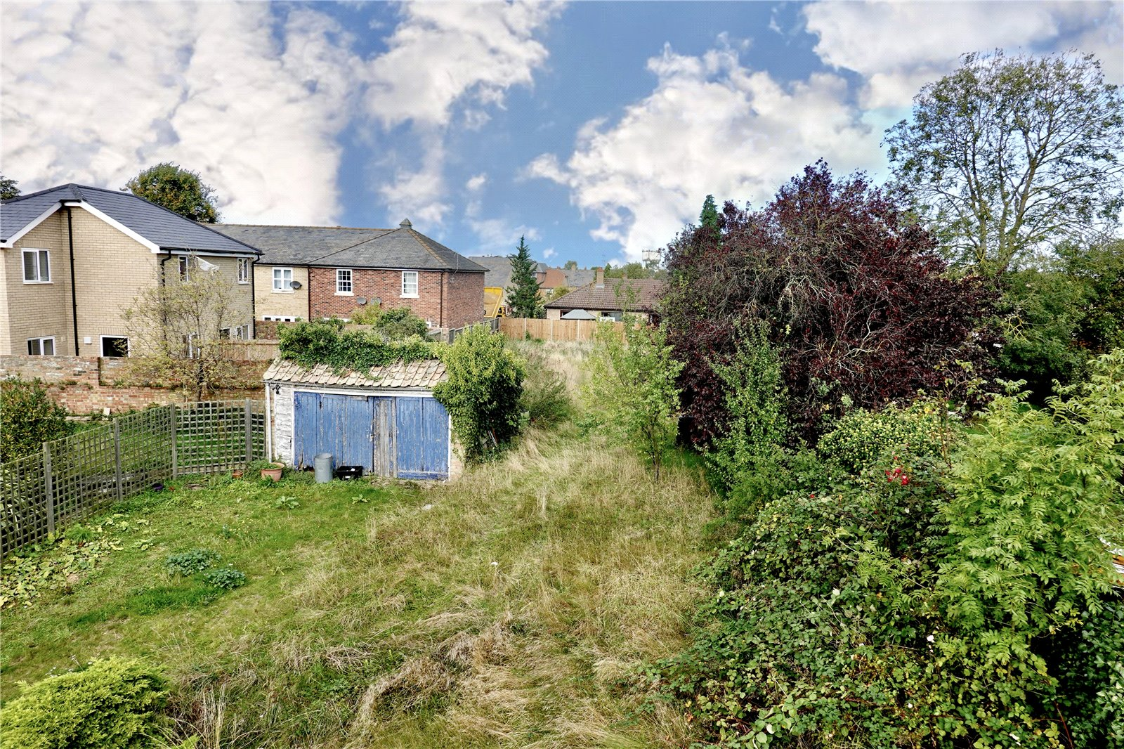 Land (residential) for sale in Sutton, CB6 2RB  - Property Image 5