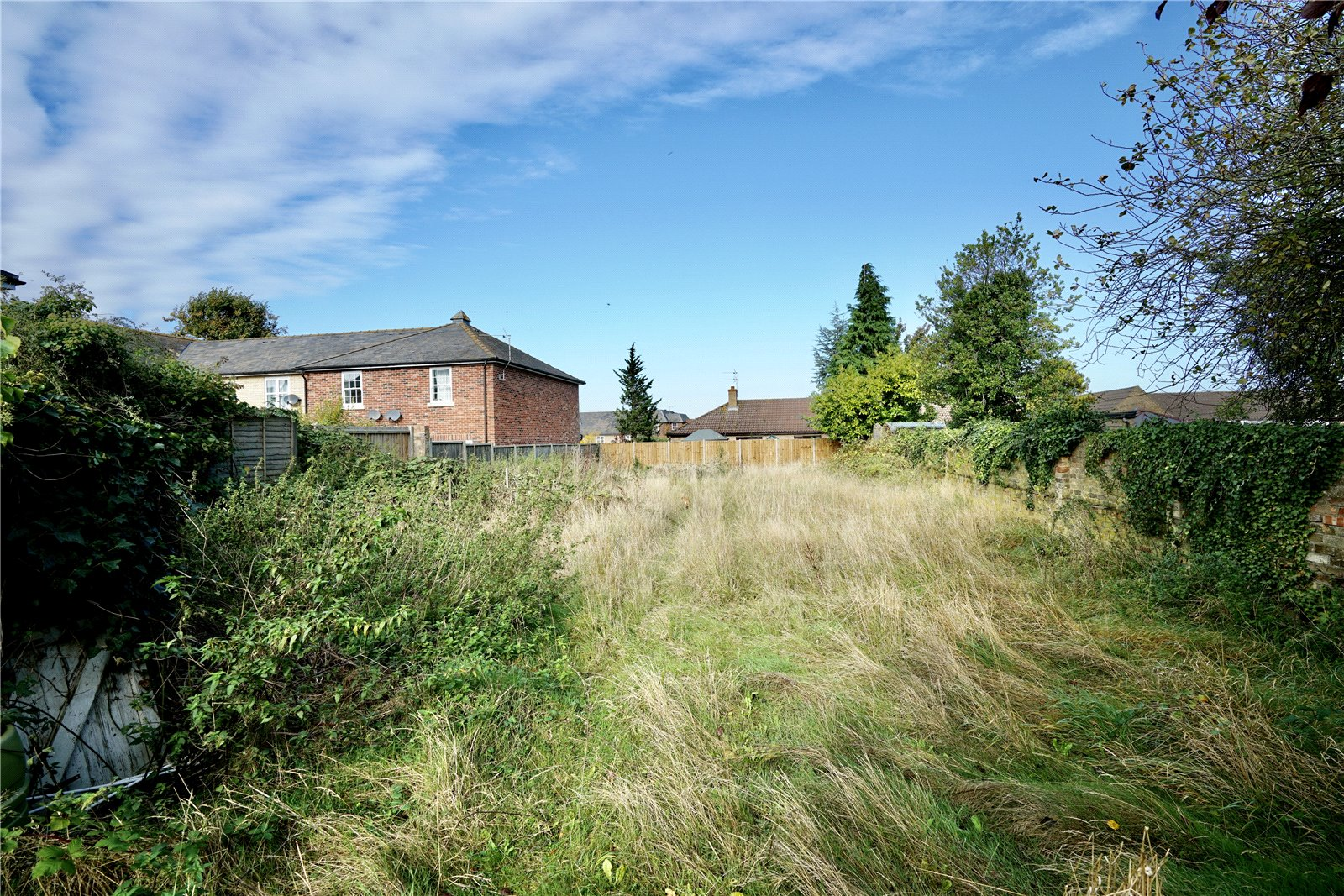 Land (residential) for sale in Sutton, CB6 2RB - Property Image 1
