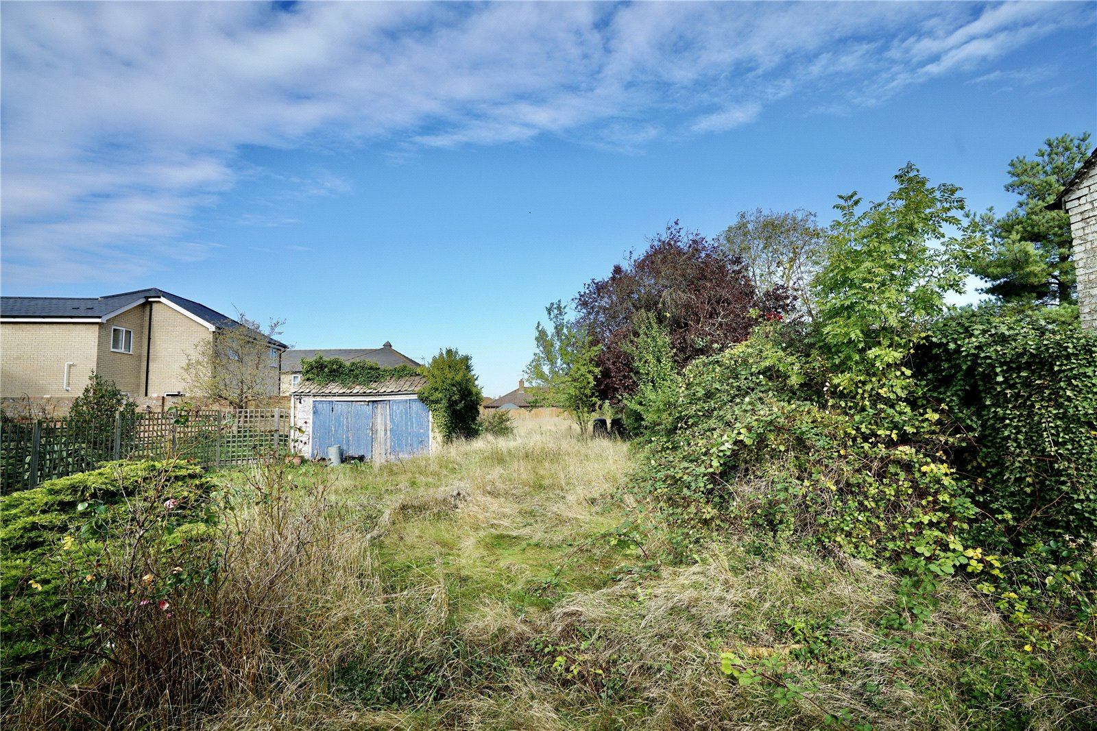 Land (residential) for sale in Sutton, CB6 2RB  - Property Image 6