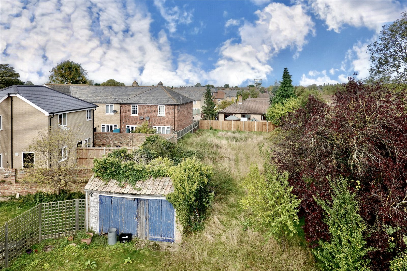 Land (residential) for sale in Sutton, CB6 2RB  - Property Image 7