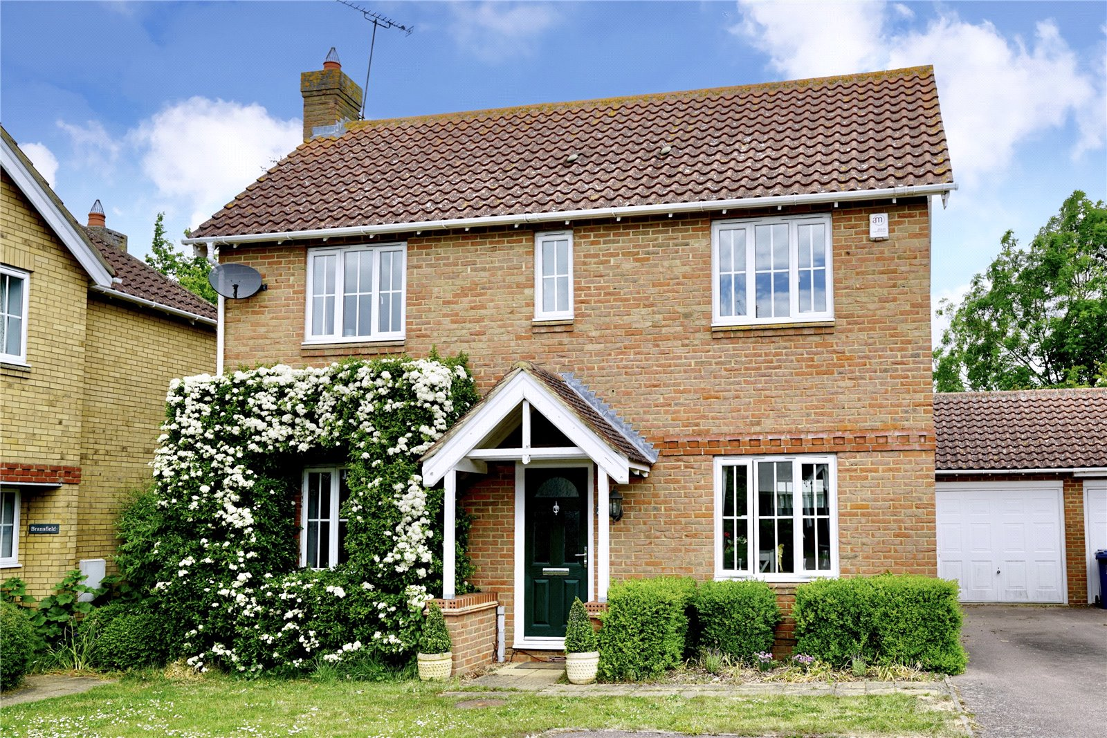 3 bed house for sale in Over, CB24 5TZ, CB24