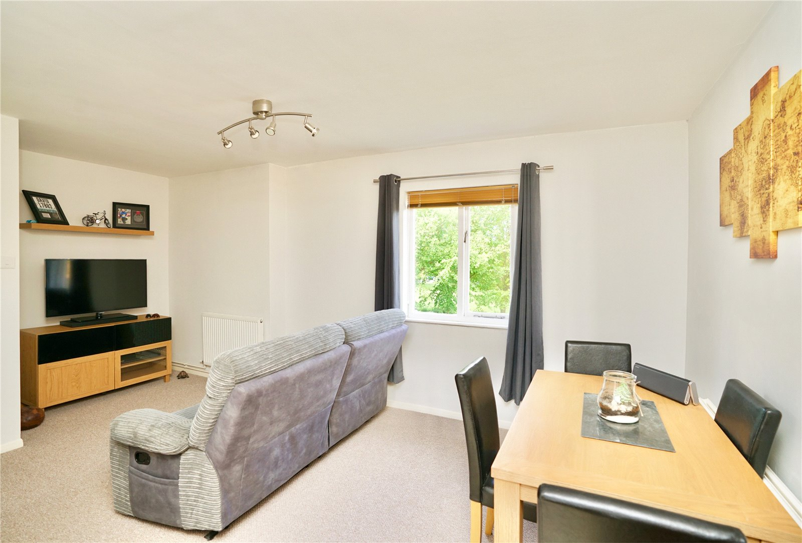 1 bed apartment for sale in St. Ives, PE27 5HA, PE27