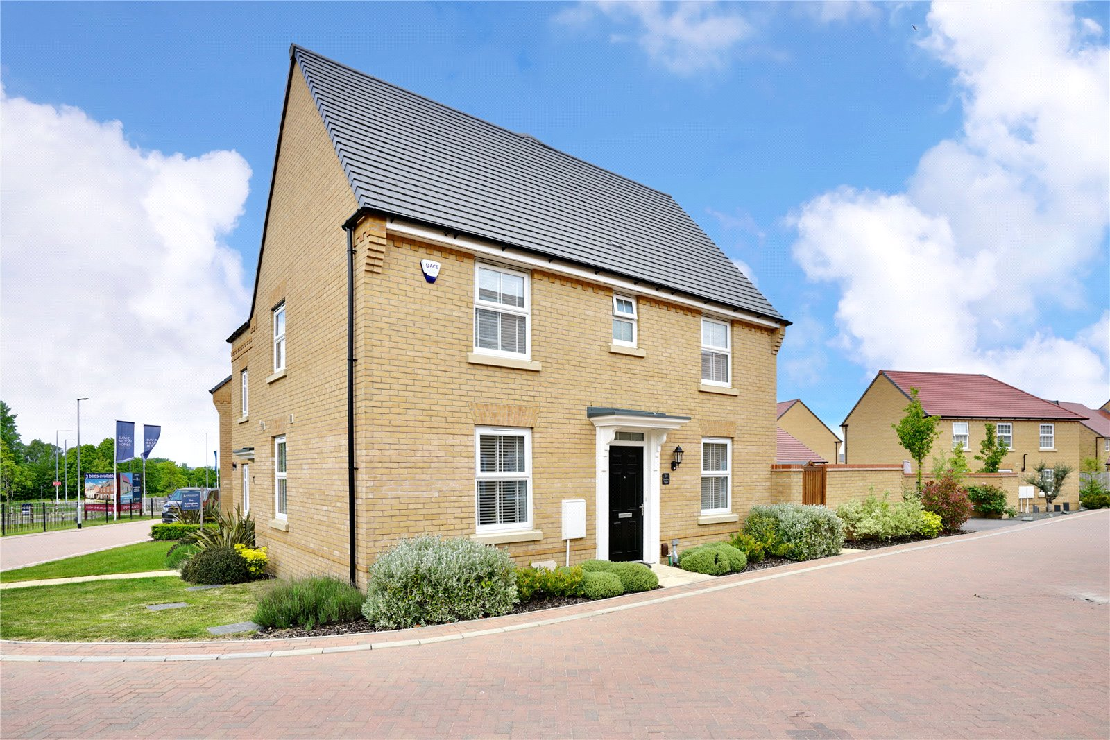 3 bed house for sale in Godmanchester, PE29 2NF, PE29