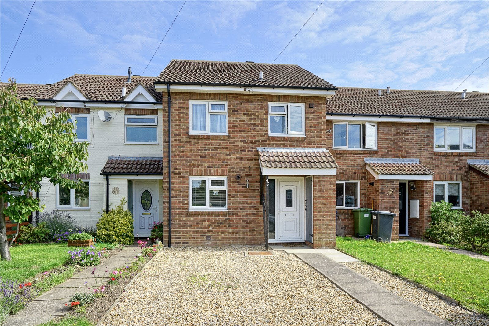 3 bed house for sale in Somersham, PE28 3JJ - Property Image 1