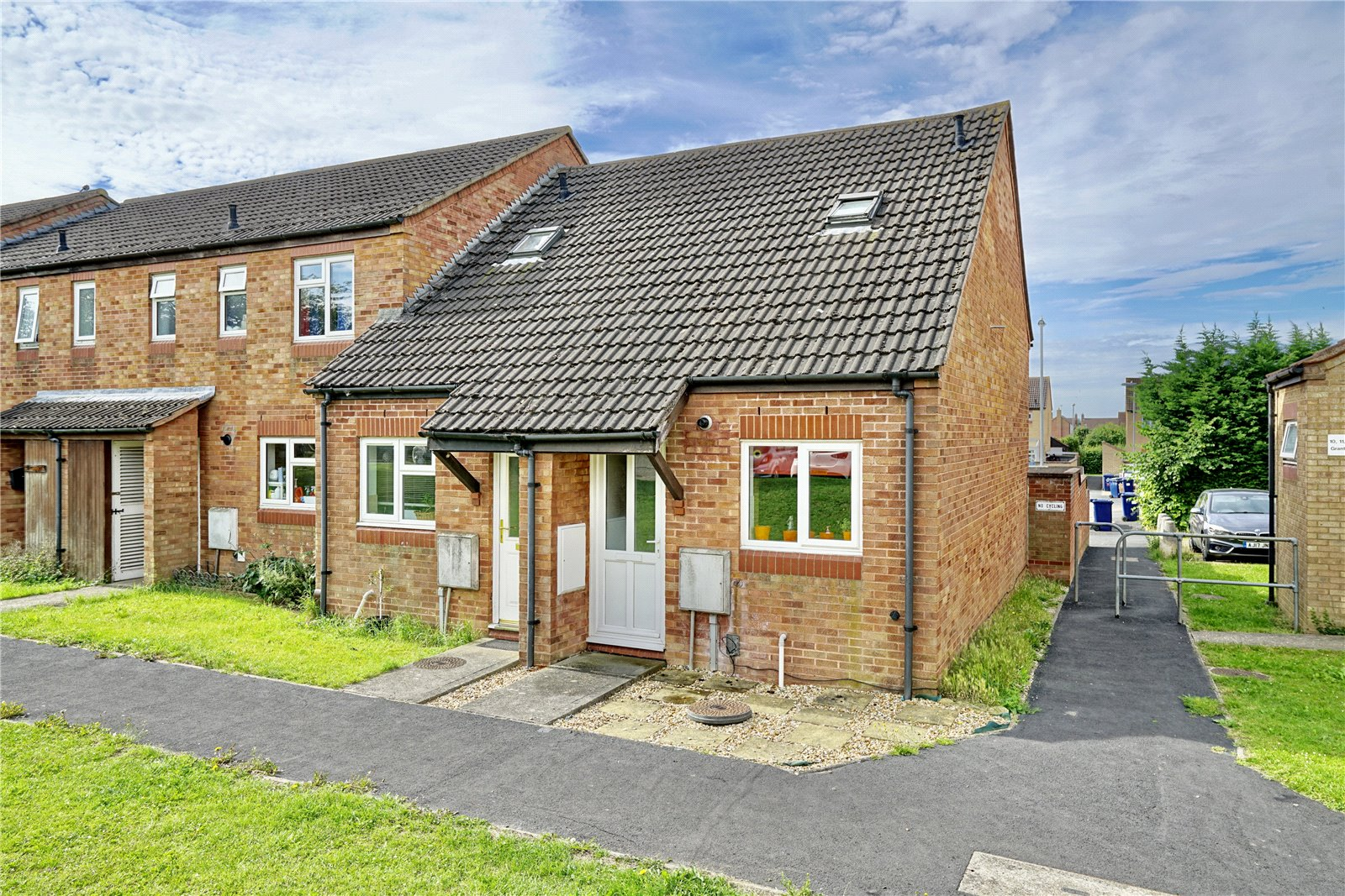 1 bed house for sale in St. Ives, PE27 3EY, PE27