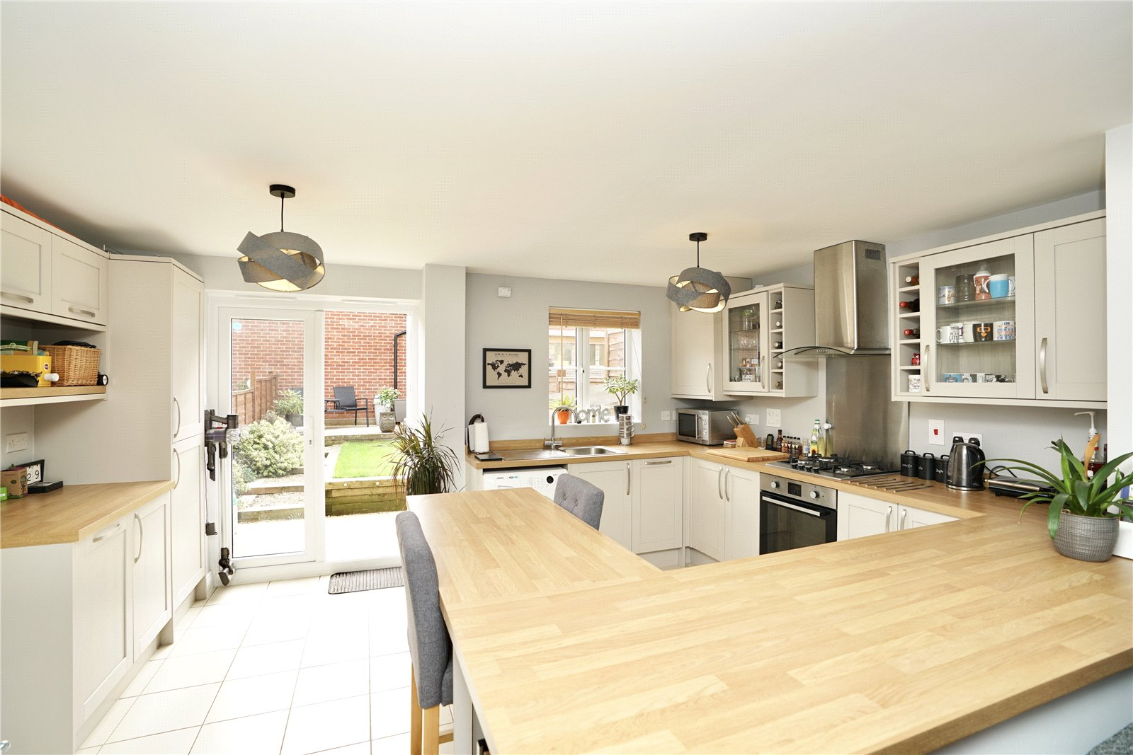 3 bed house for sale in Papworth Everard, CB23 3AT, CB23