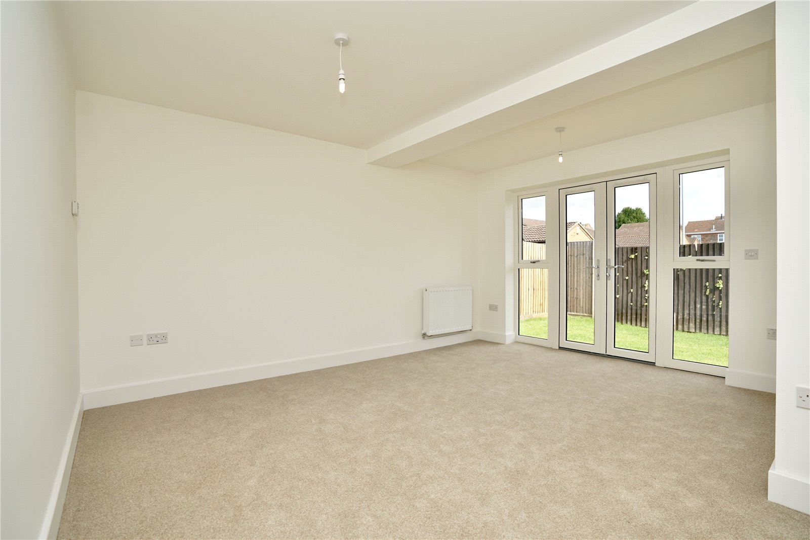 3 bed bungalow for sale in Whittlesey, PE7 1RU 3