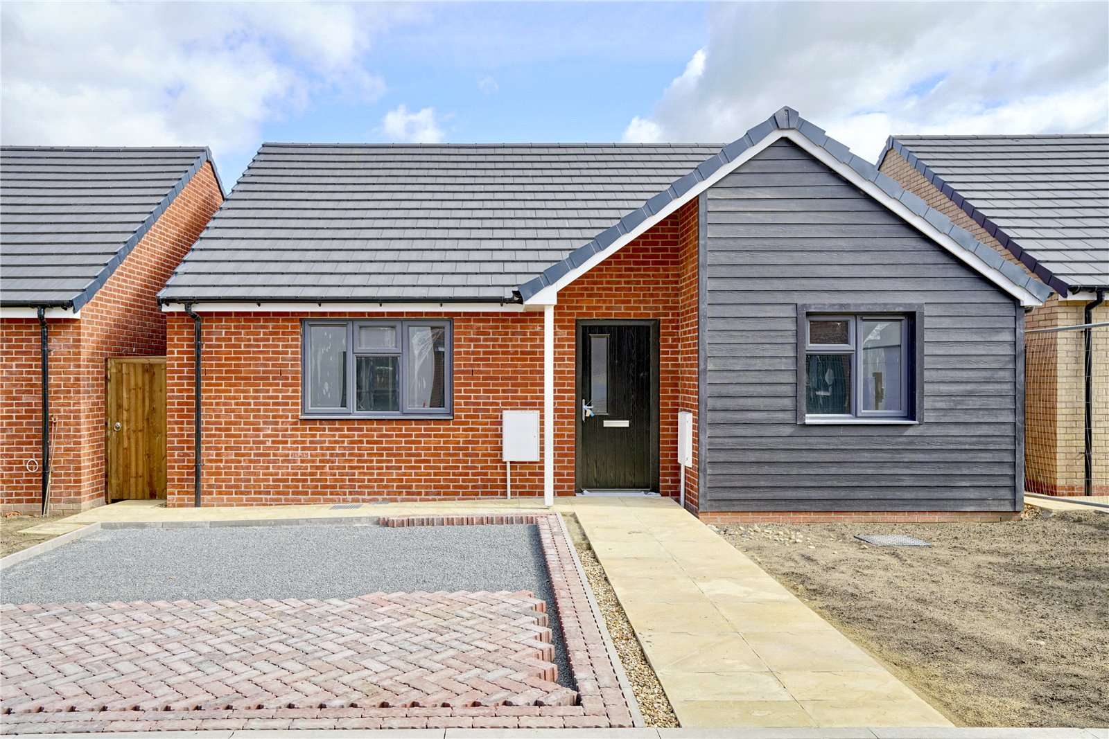 3 bed bungalow for sale in Whittlesey, PE7 1RU, PE7