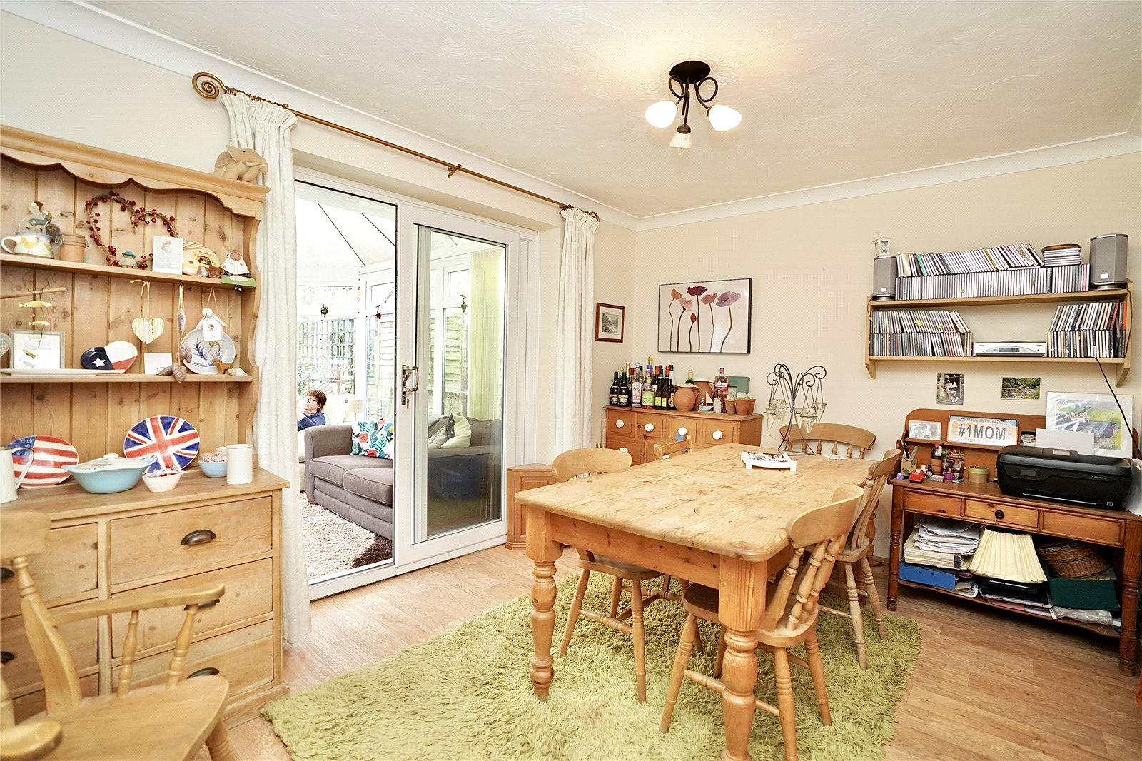 3 bed house for sale in Hemingford Grey, PE28 9BS  - Property Image 6