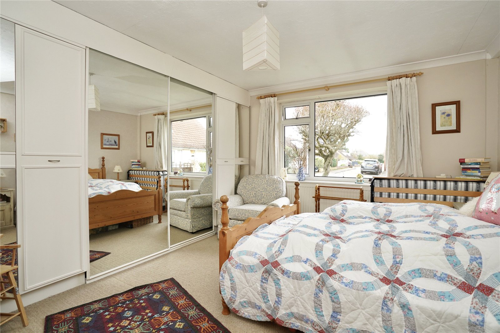 3 bed house for sale in Hemingford Grey, PE28 9BS  - Property Image 9