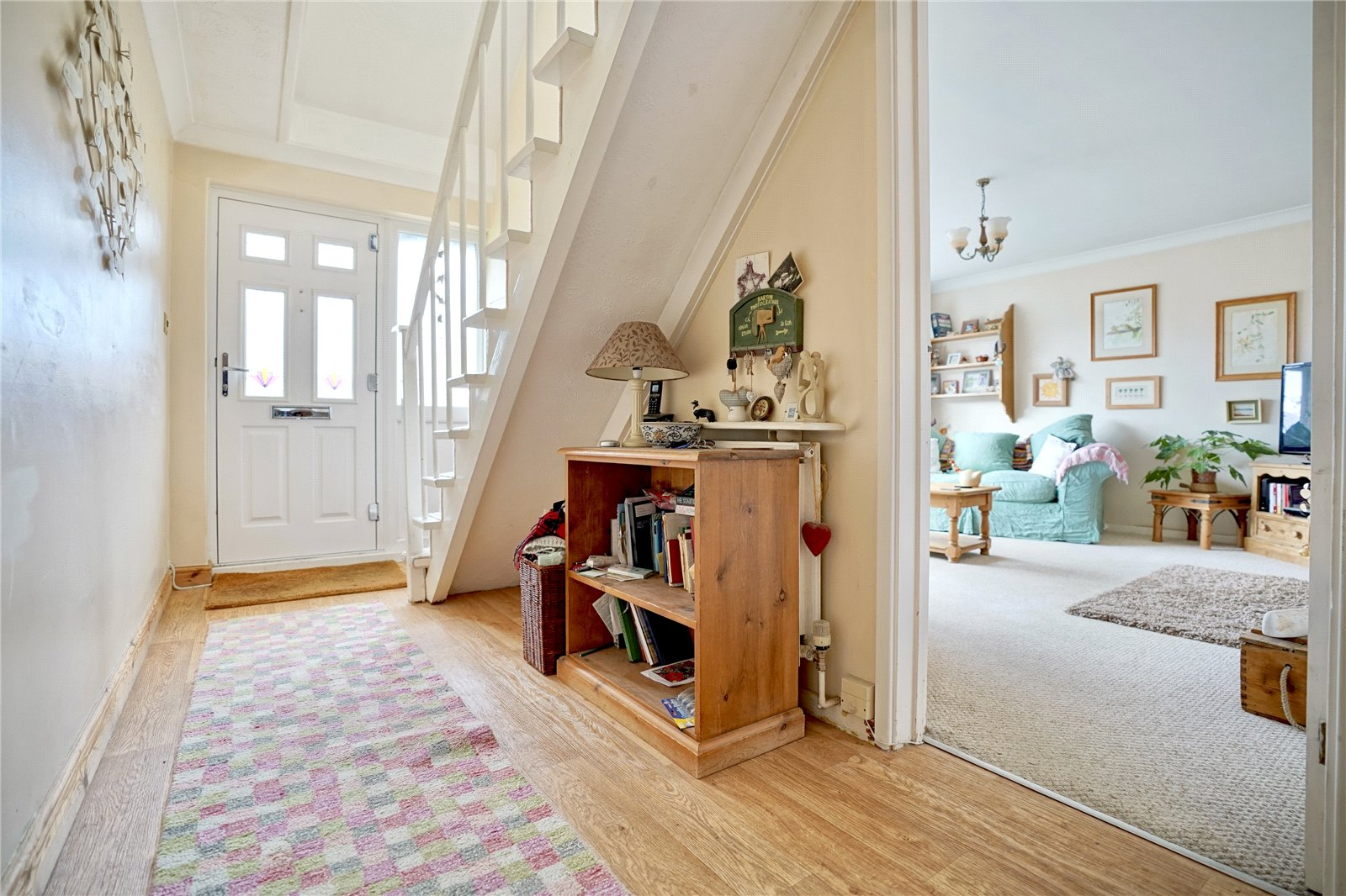 3 bed house for sale in Hemingford Grey, PE28 9BS  - Property Image 4