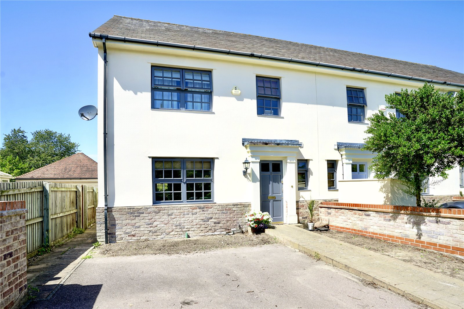 4 bed house for sale in Brampton, PE28 4RZ  - Property Image 1