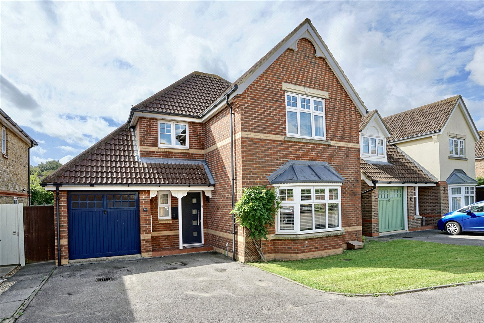 4 bed house for sale in Bluntisham, PE28 3XT, PE28