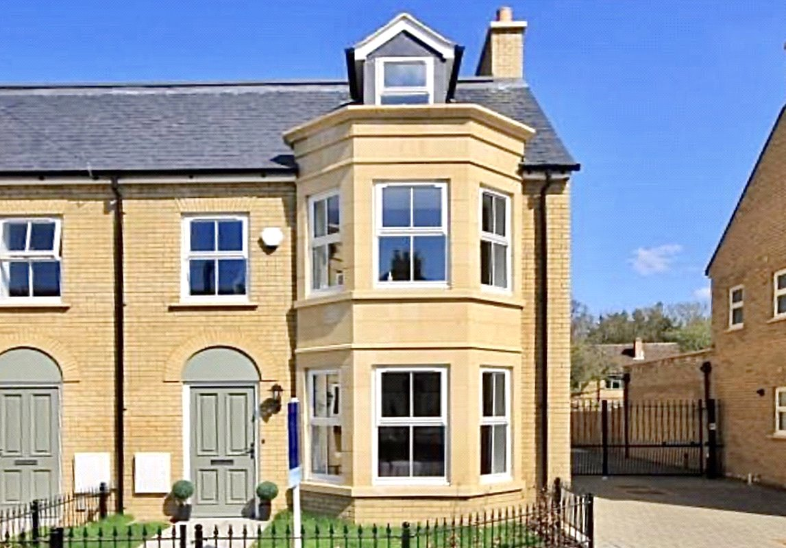 4 bed house for sale in Histon, CB24 9LQ 0