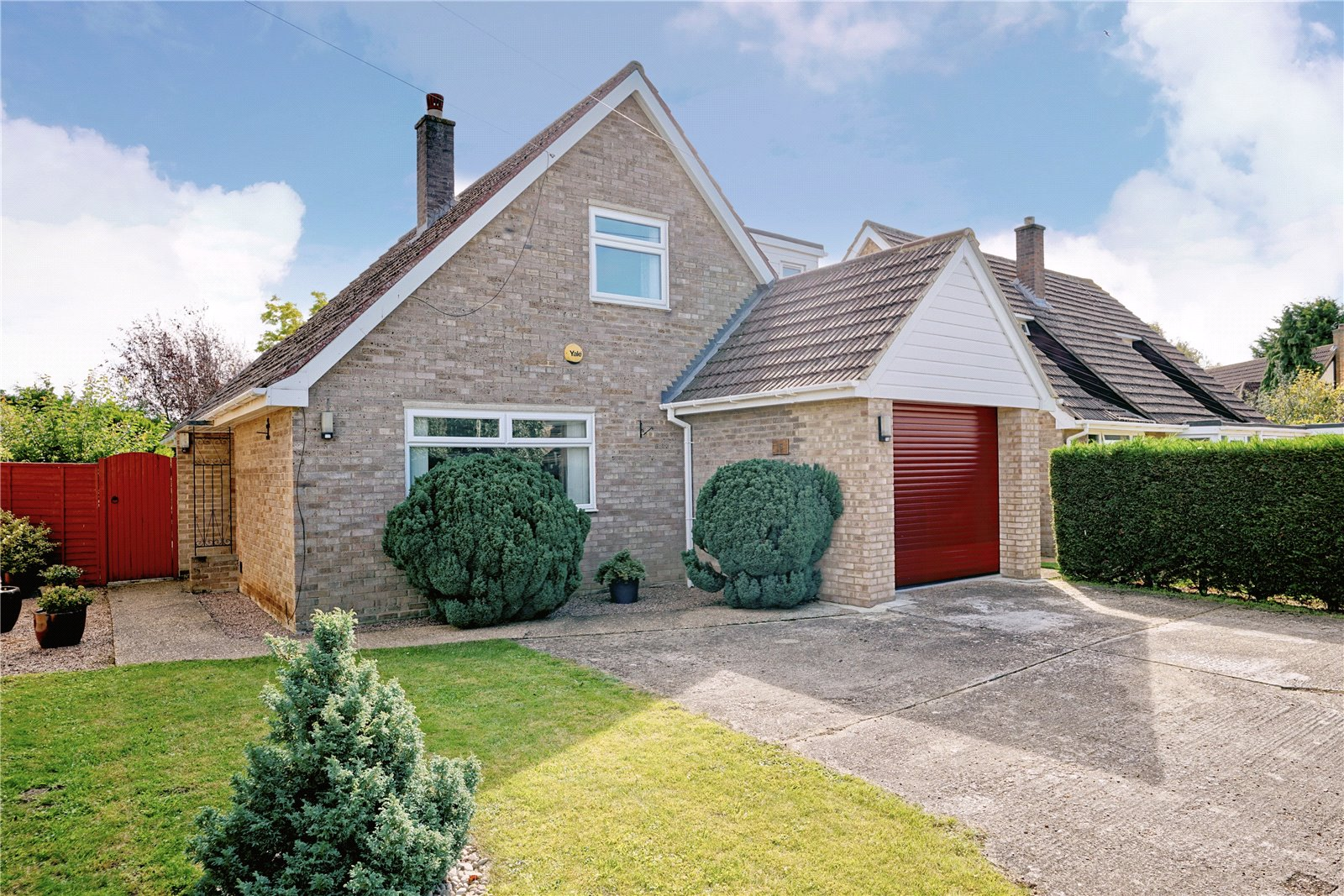 3 bed house for sale in Somersham, PE28 3HP, PE28